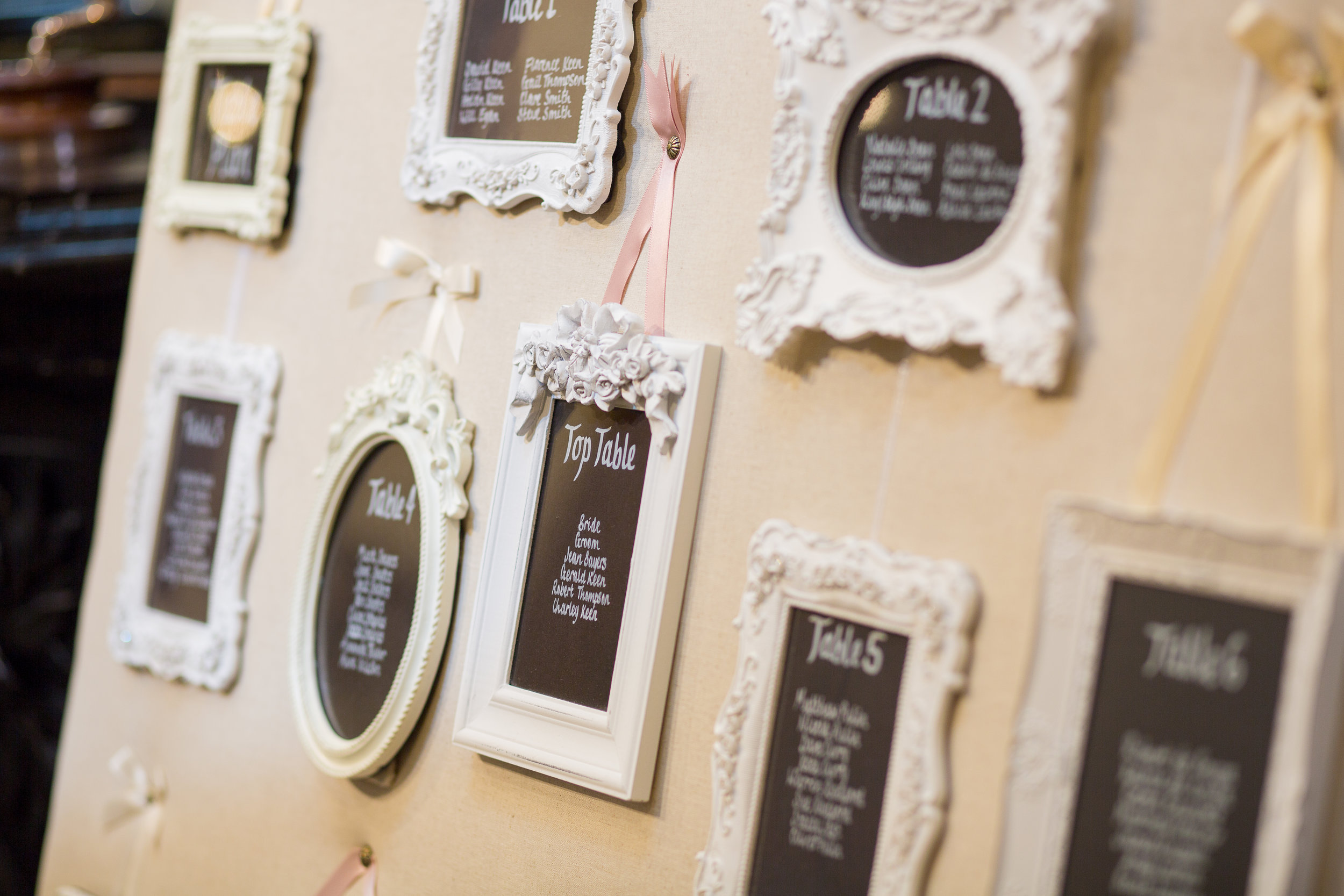 vintage-frames-wedding-table-plan-the-planning-lounge