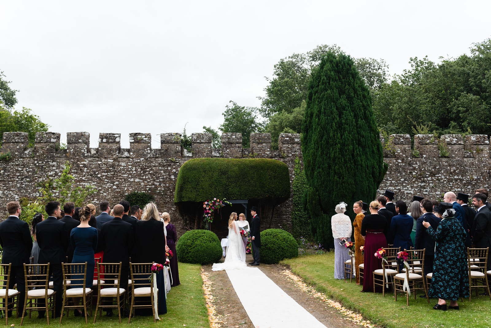 thornbury-castle-wedding-the-planning-lounge -ceremony-2