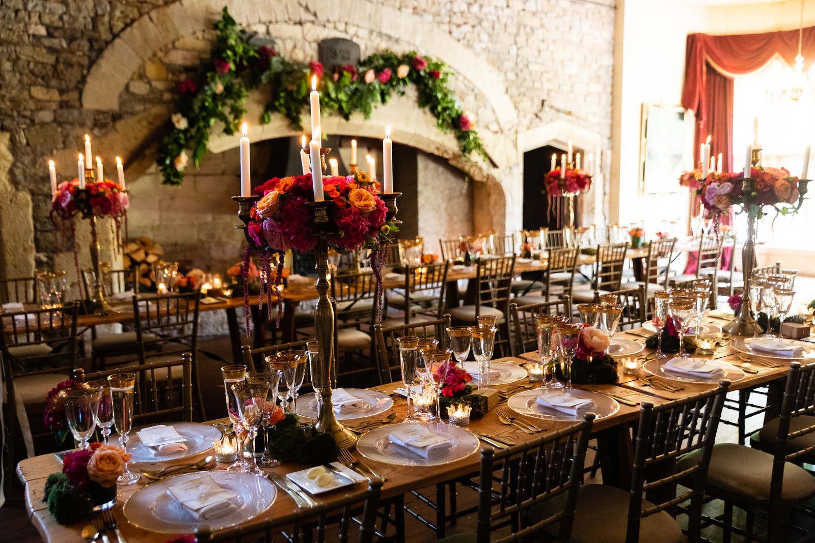 thornbury-castle-wedding-the-planning-lounge -tudor-hall-2