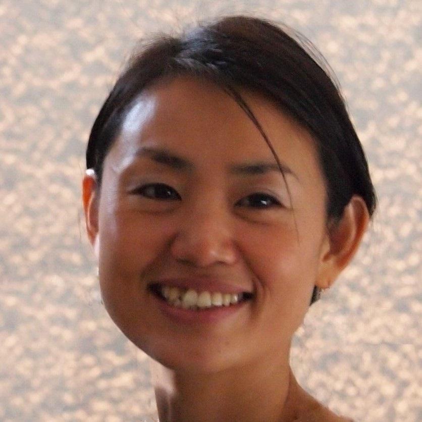 Etsuko Shibamoto RMT  Registered Massage Therapist