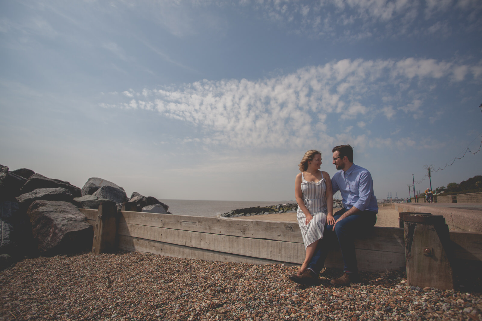 Felixstowe Beachfront Engagement - Sinead  Ryan - 003.jpg