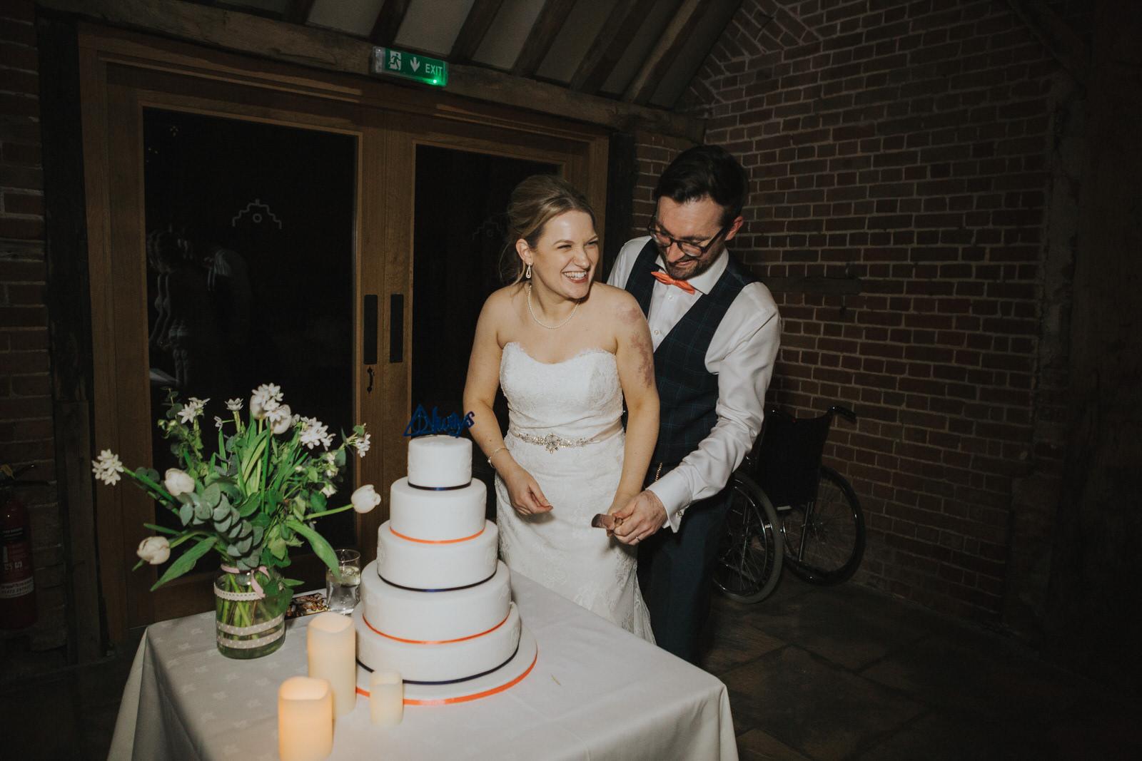 Copdock Hall Wedding Photography - 118.jpg
