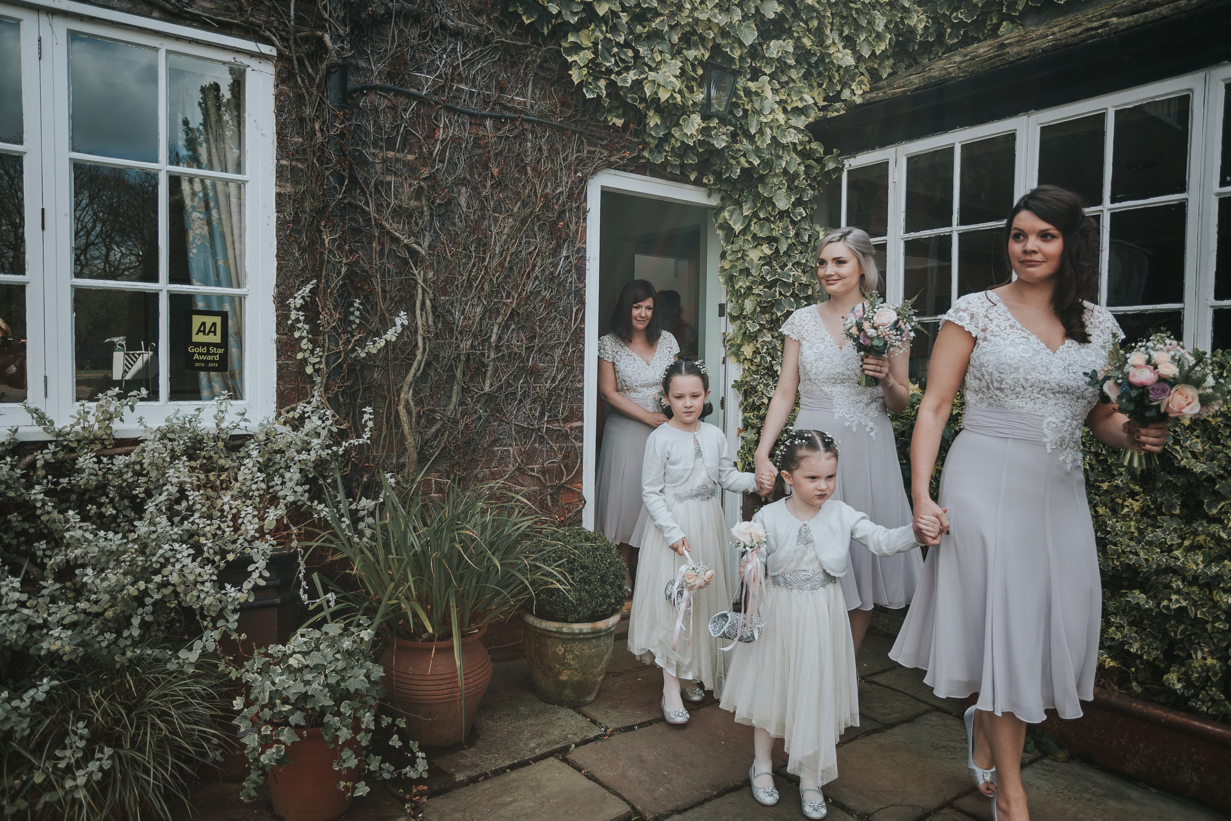 Hilltop Country House Wedding Photography - 21.jpg