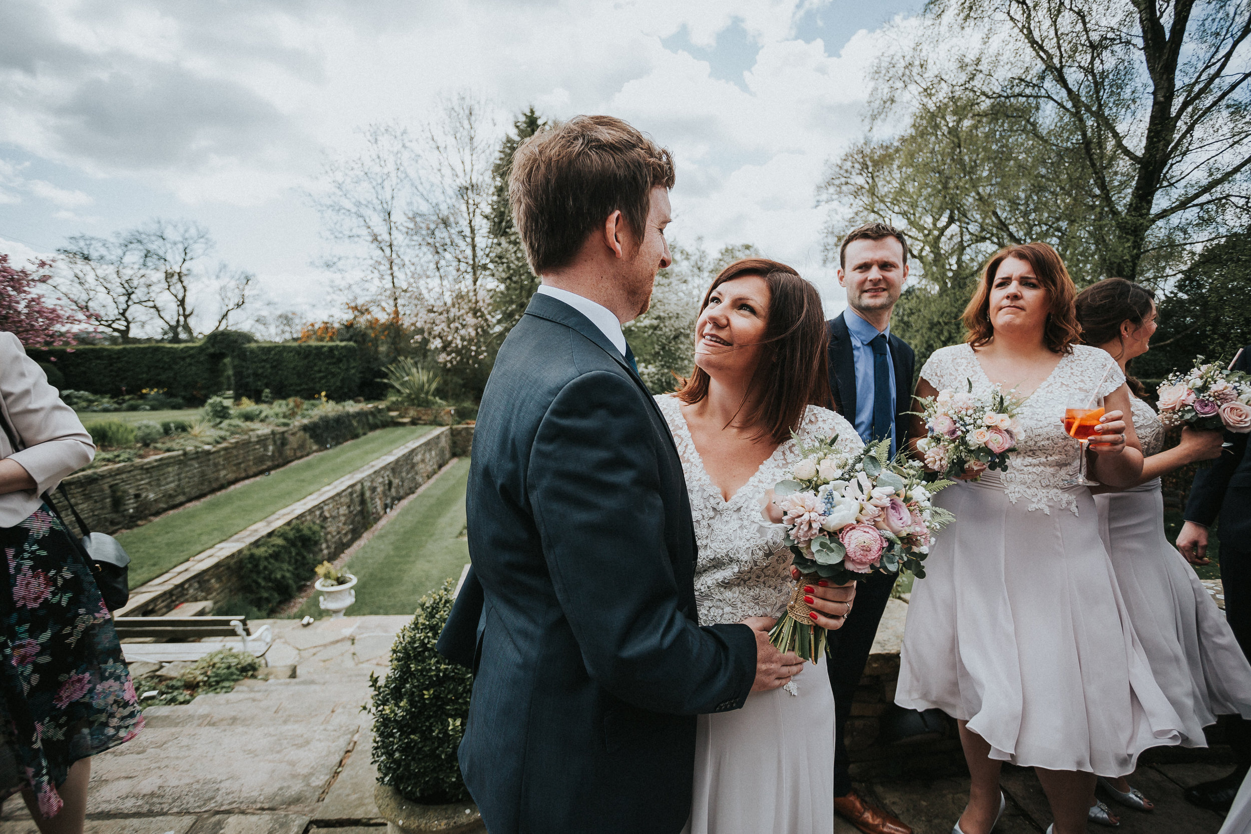 Hilltop Country House Wedding Photography - 51.jpg