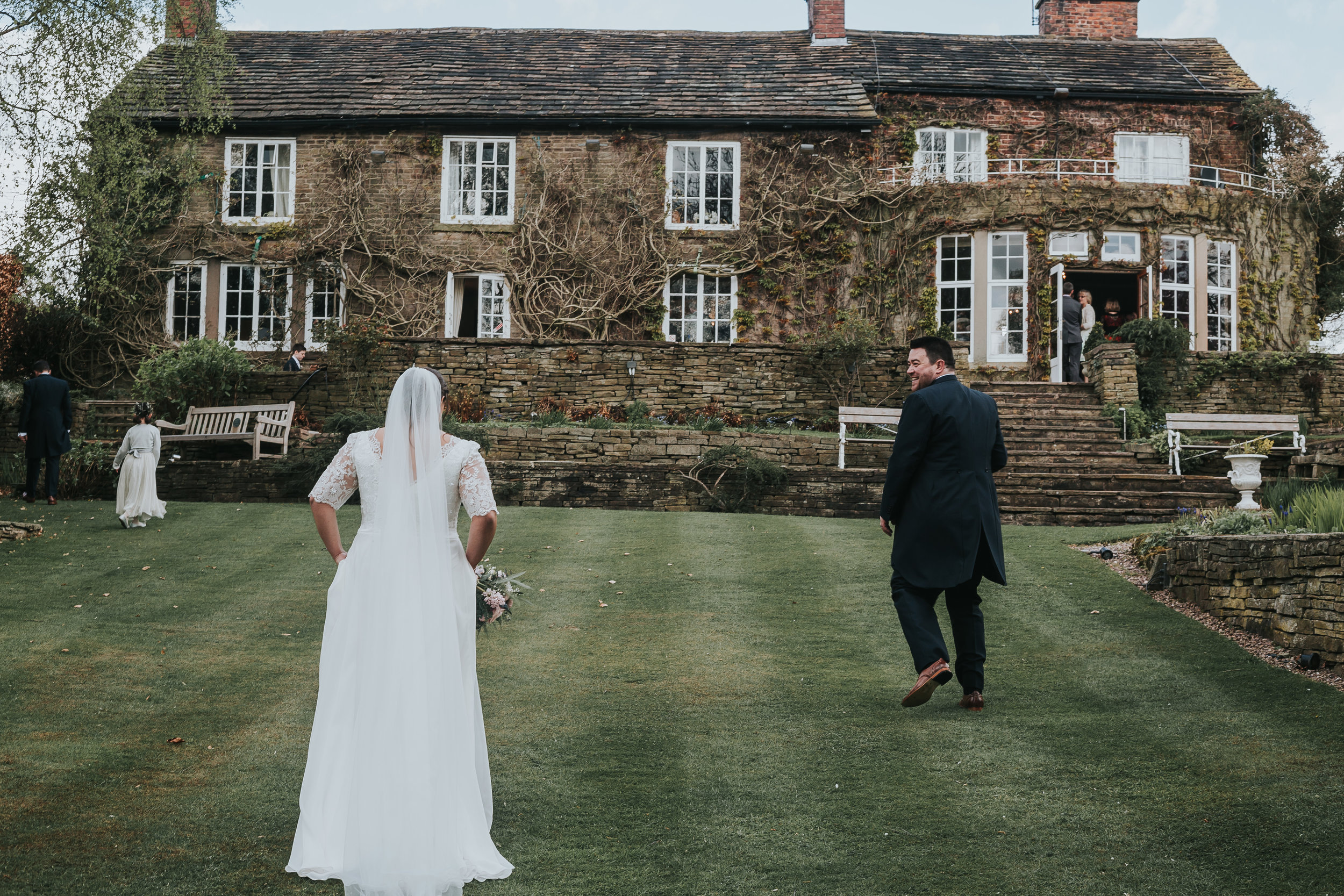 Hilltop Country House Wedding Photography - 84.jpg