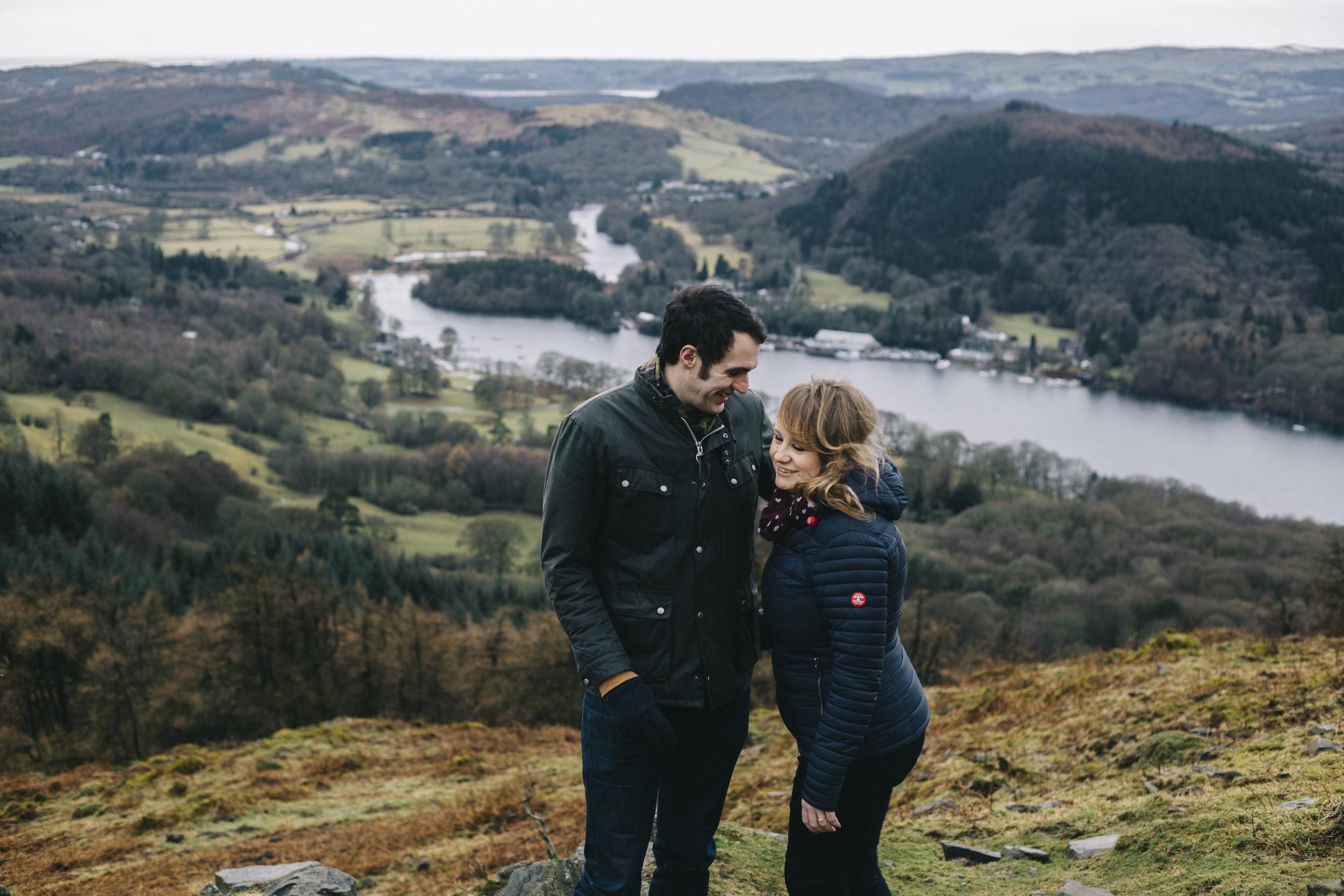 Alex + Matt - Windermere Engagement Photography - Claire Basiuk - 02.jpg