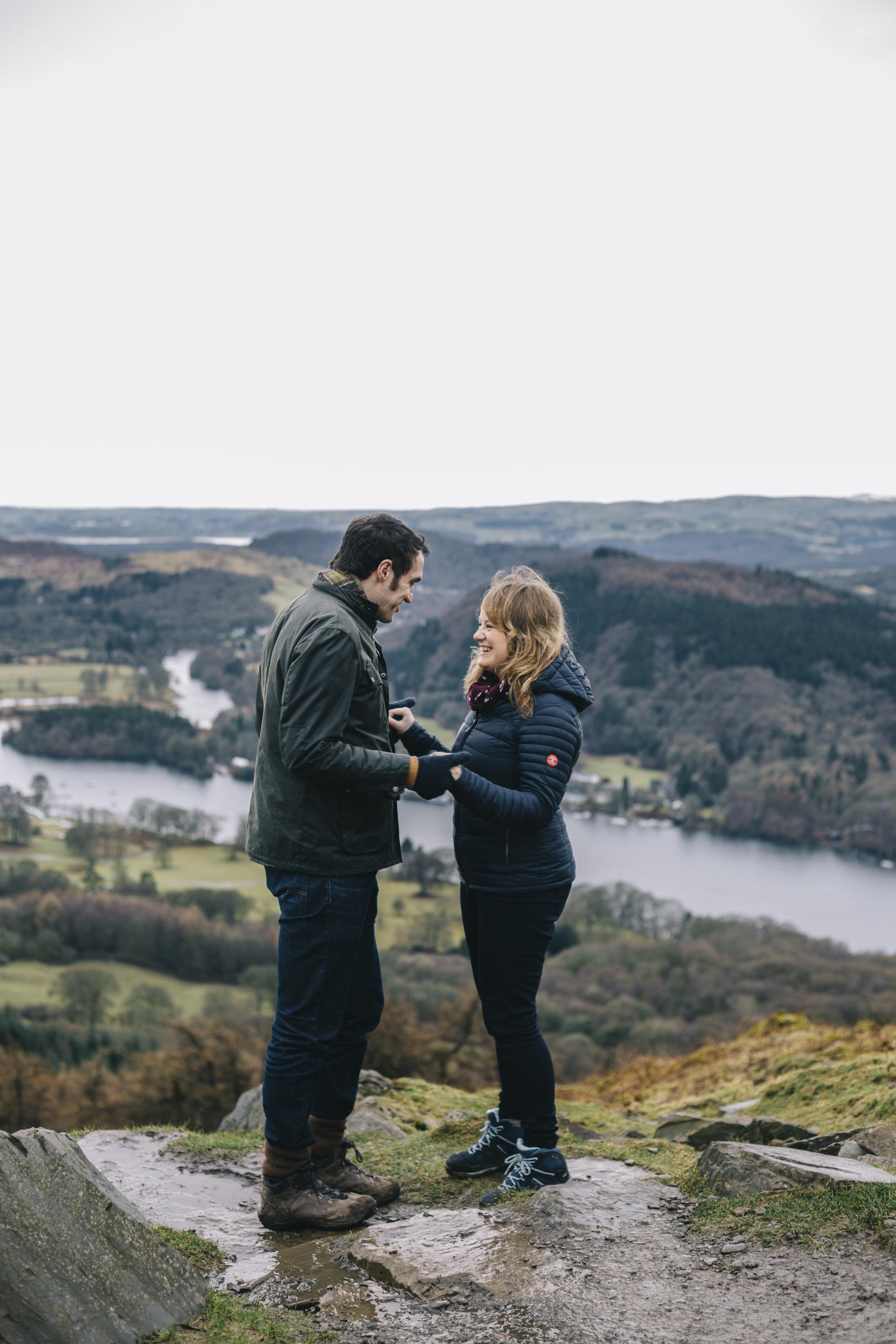 Alex + Matt - Windermere Engagement Photography - Claire Basiuk - 04.jpg