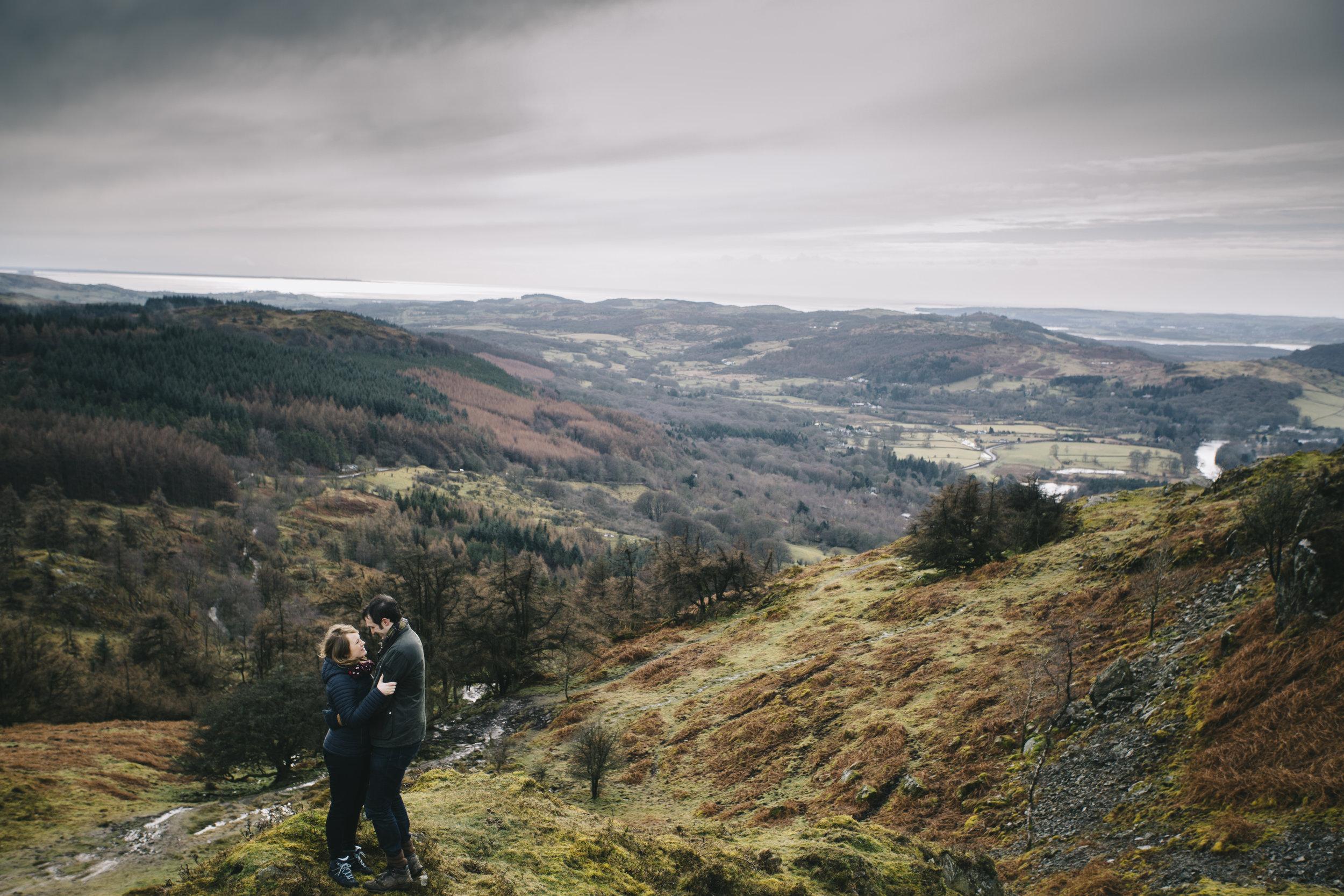 Alex + Matt - Windermere Engagement Photography - Claire Basiuk - 16.jpg