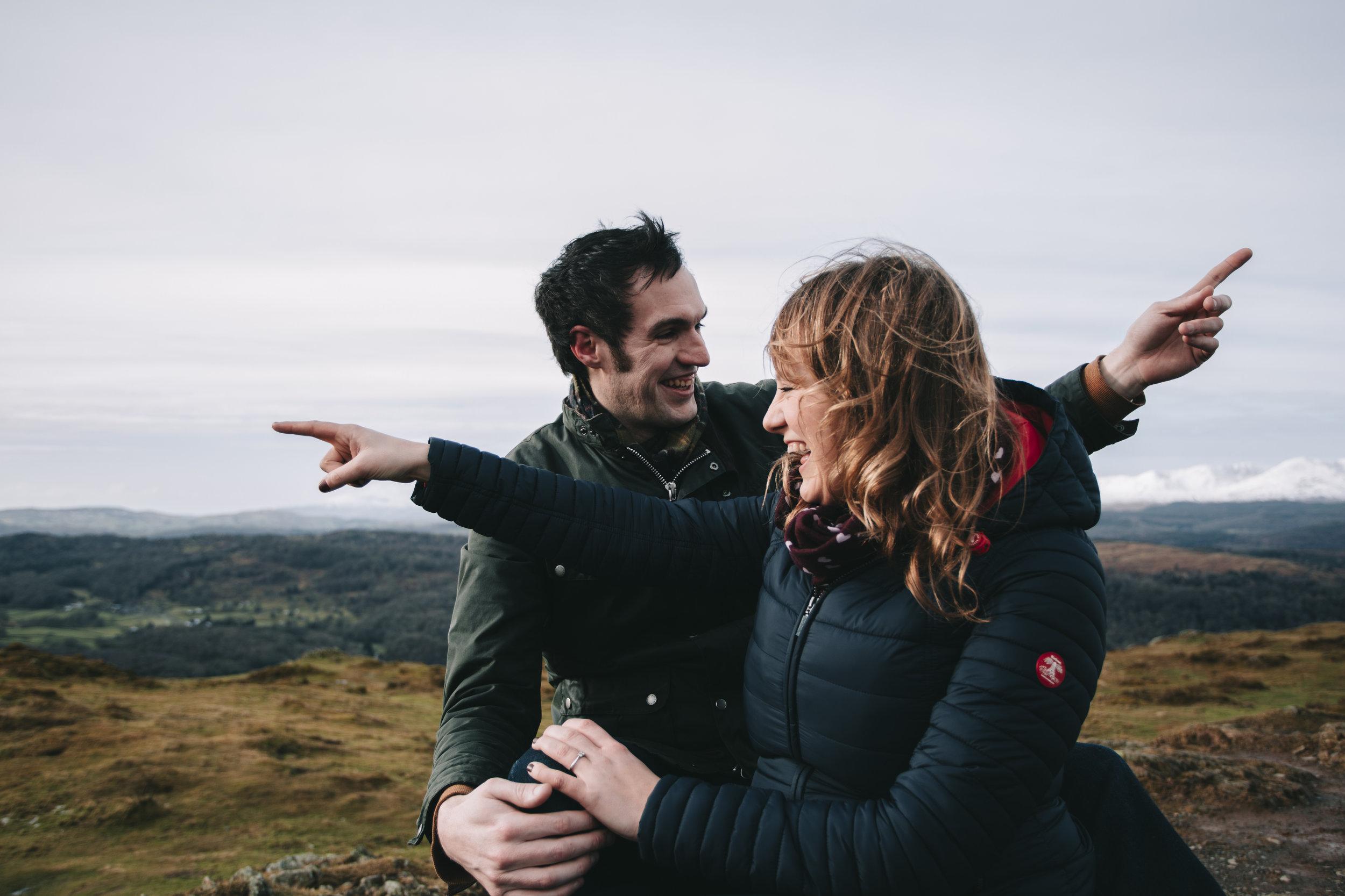 Alex + Matt - Windermere Engagement Photography - Claire Basiuk - 24.jpg
