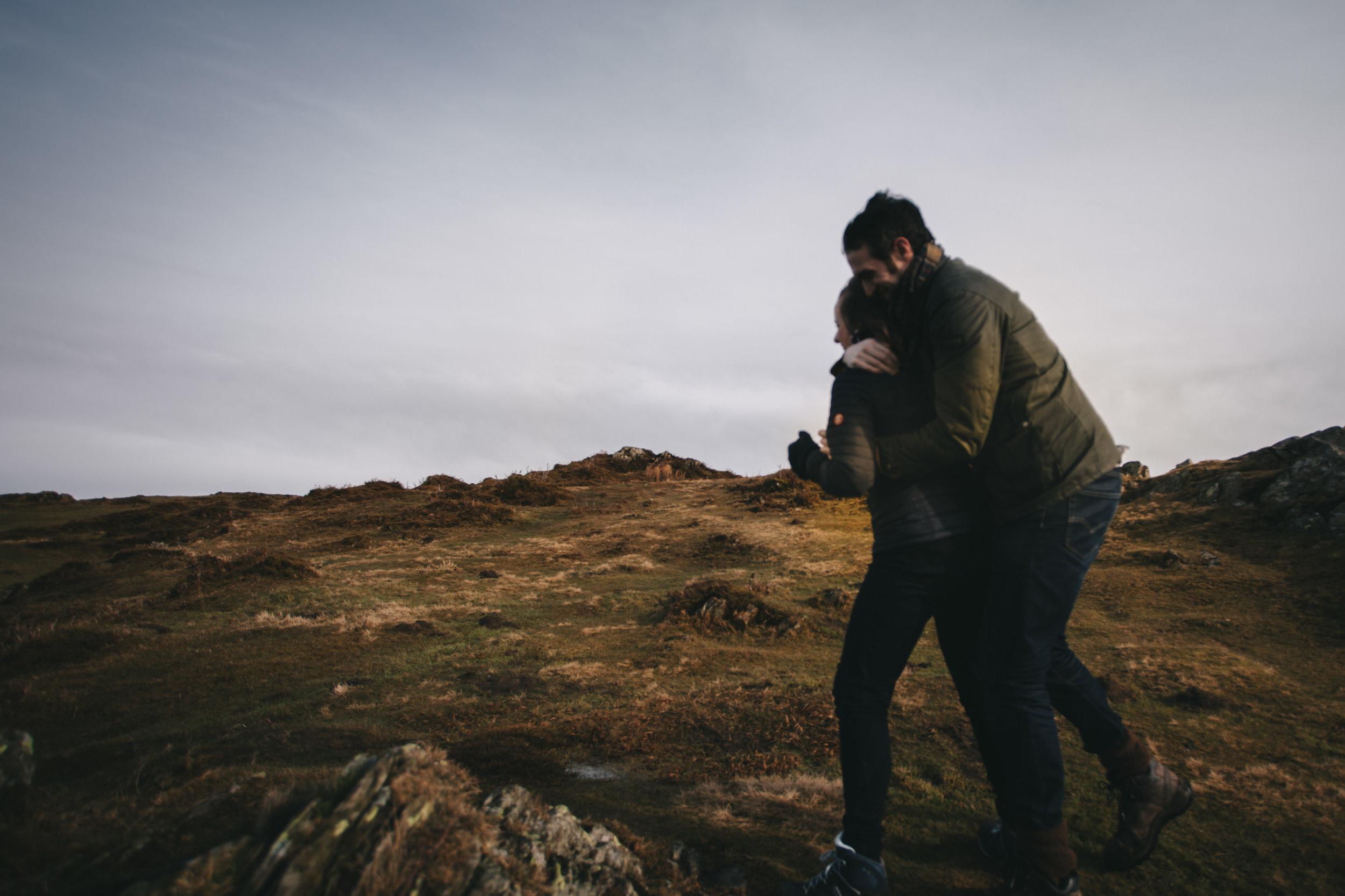 Alex + Matt - Windermere Engagement Photography - Claire Basiuk - 39.jpg