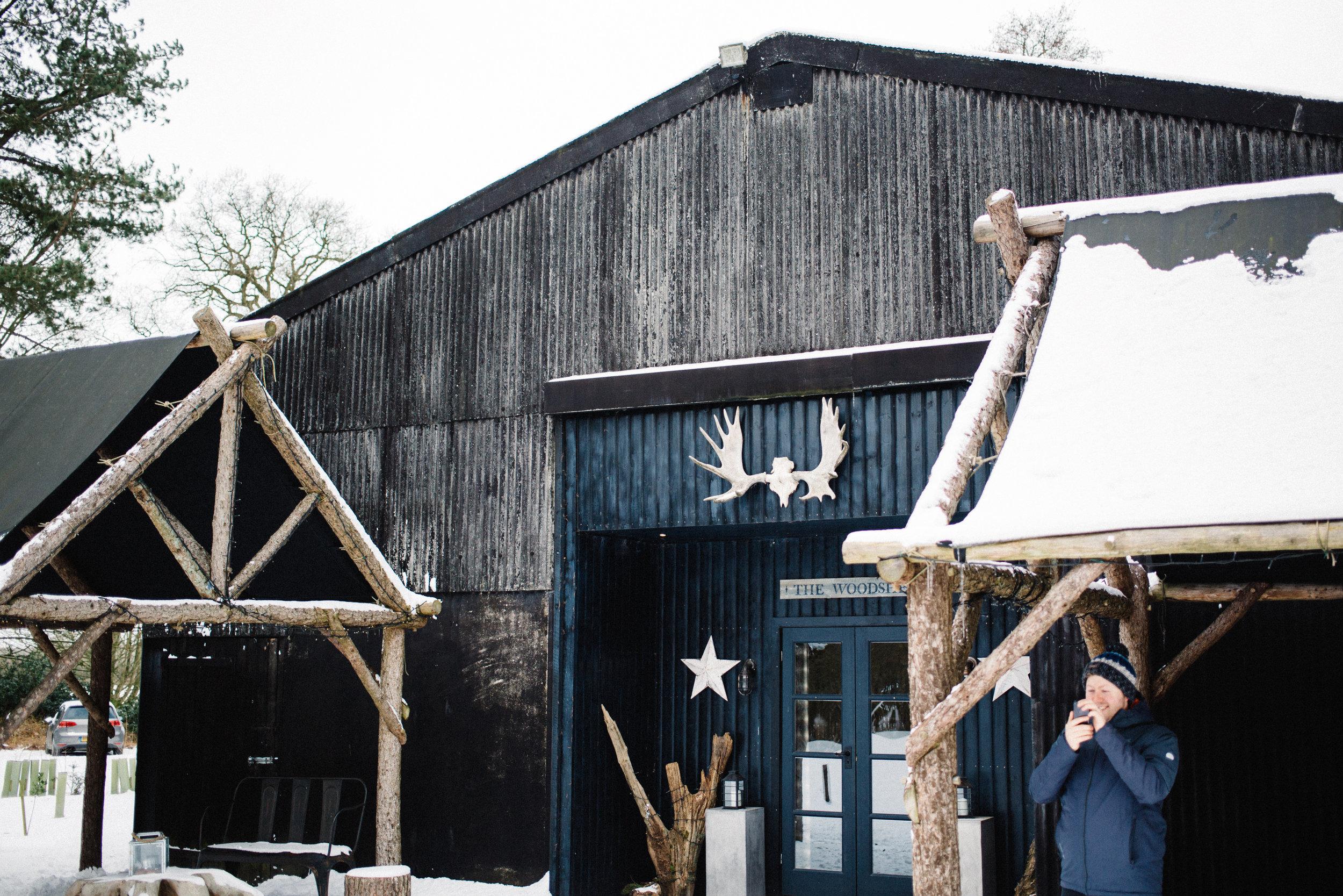 North Star Club - Yorkshire - Alternative Wedding Venue - Claire Basiuk Photography -44.jpg