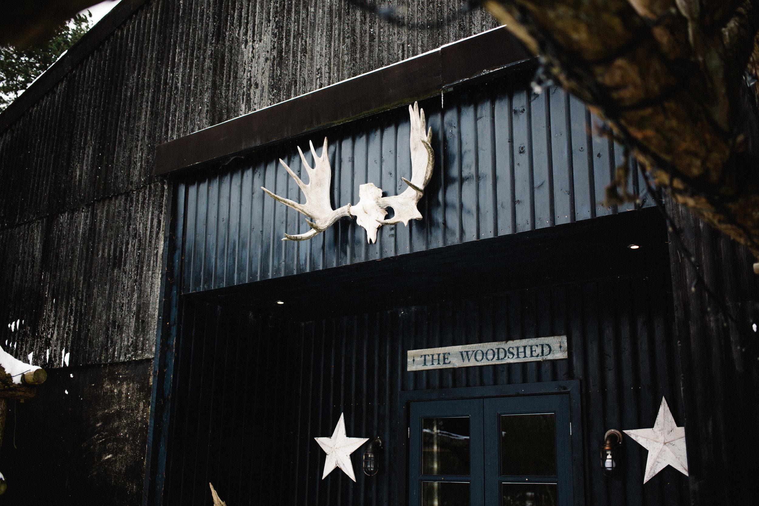 North Star Club - Yorkshire - Alternative Wedding Venue - Claire Basiuk Photography -45.jpg