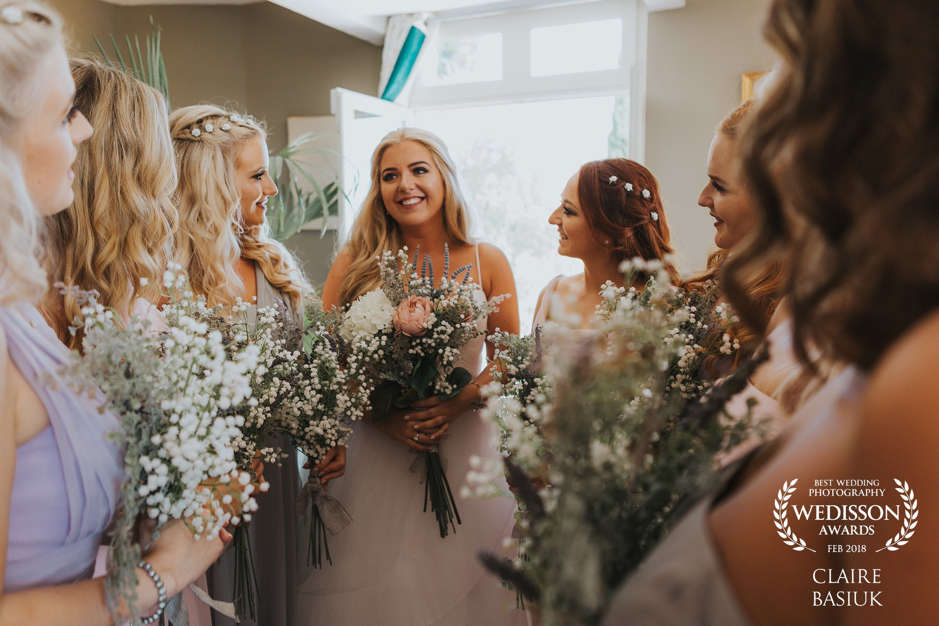 DIY Wedding Inspiration - Claire Basiuk Photography - Creative Bride - 03.jpg