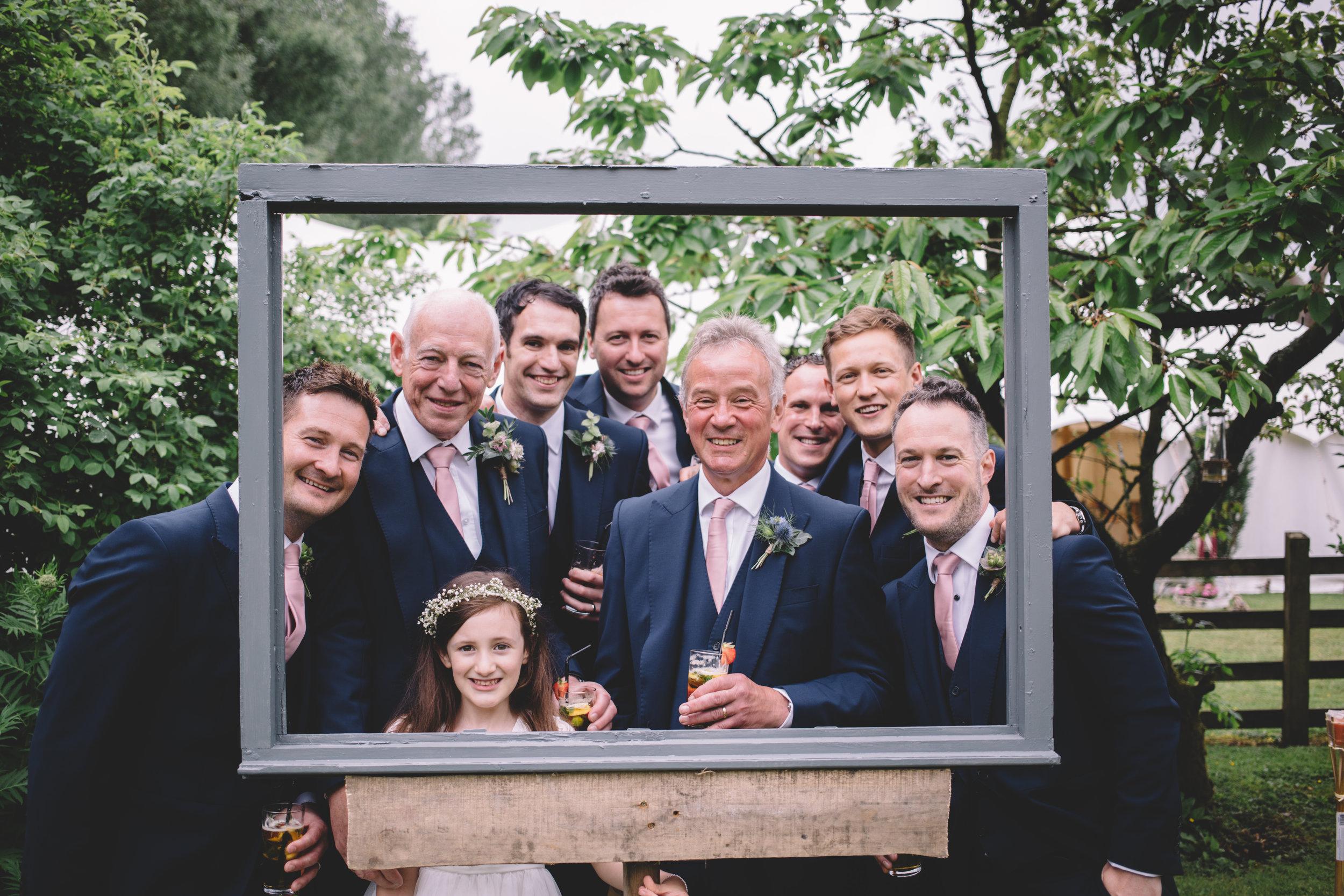 Garden Marquee Lancashire Wedding Photographer, Claire Basiuk Photography-33.jpg