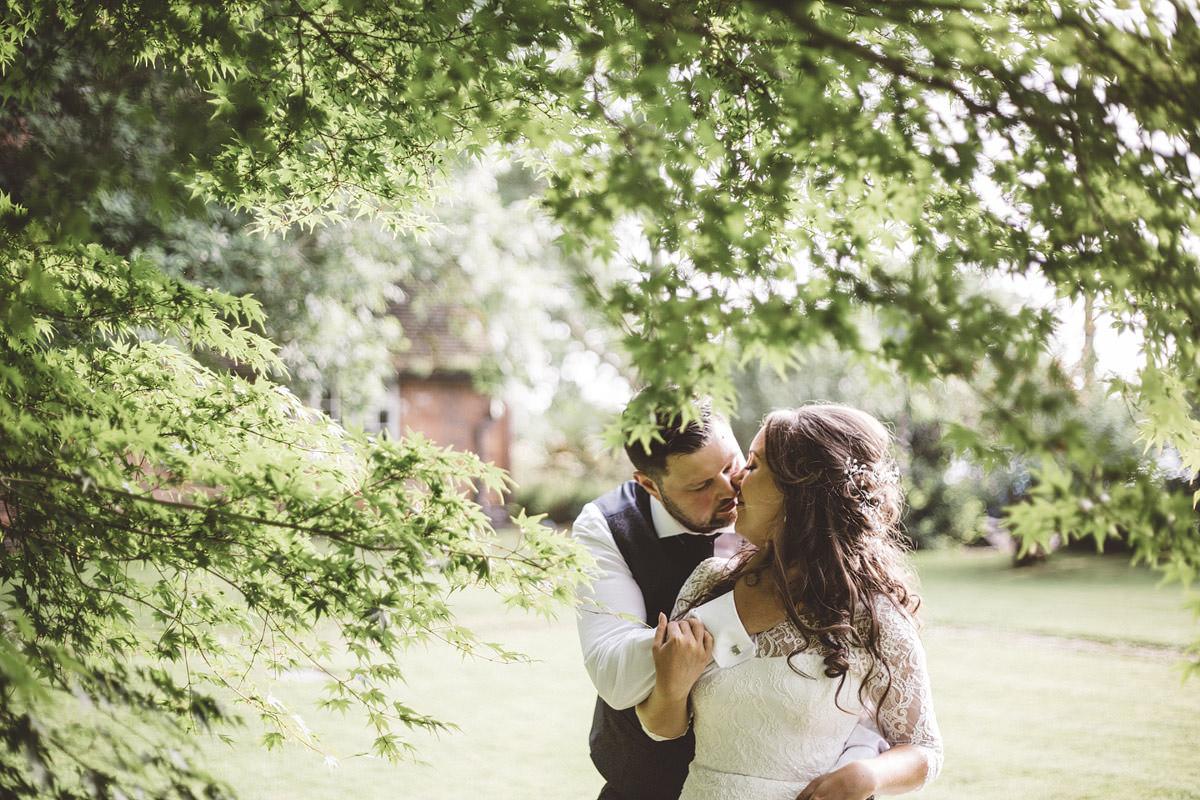 Cholmondeley Arms Tipi Cheshire Wedding Photography - 24.jpg