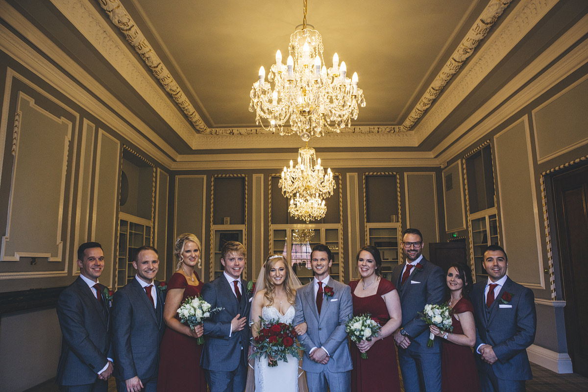 Claire Basiuk, Manchester Hall Wedding Photography - 32.jpg