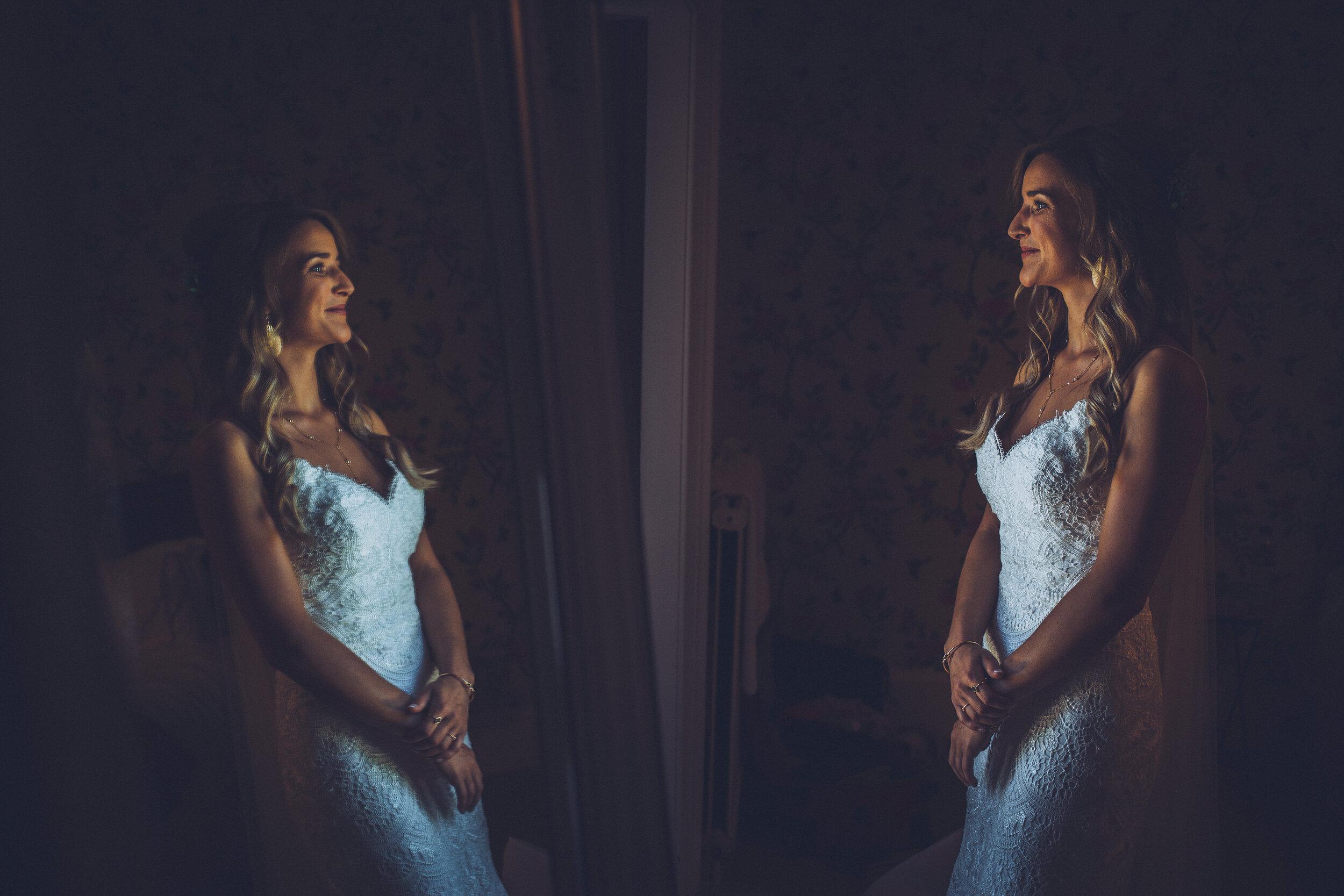 Dalduff Farm Ayrshire Wedding Photography - Claire Basiuk Photographer - 02.jpg