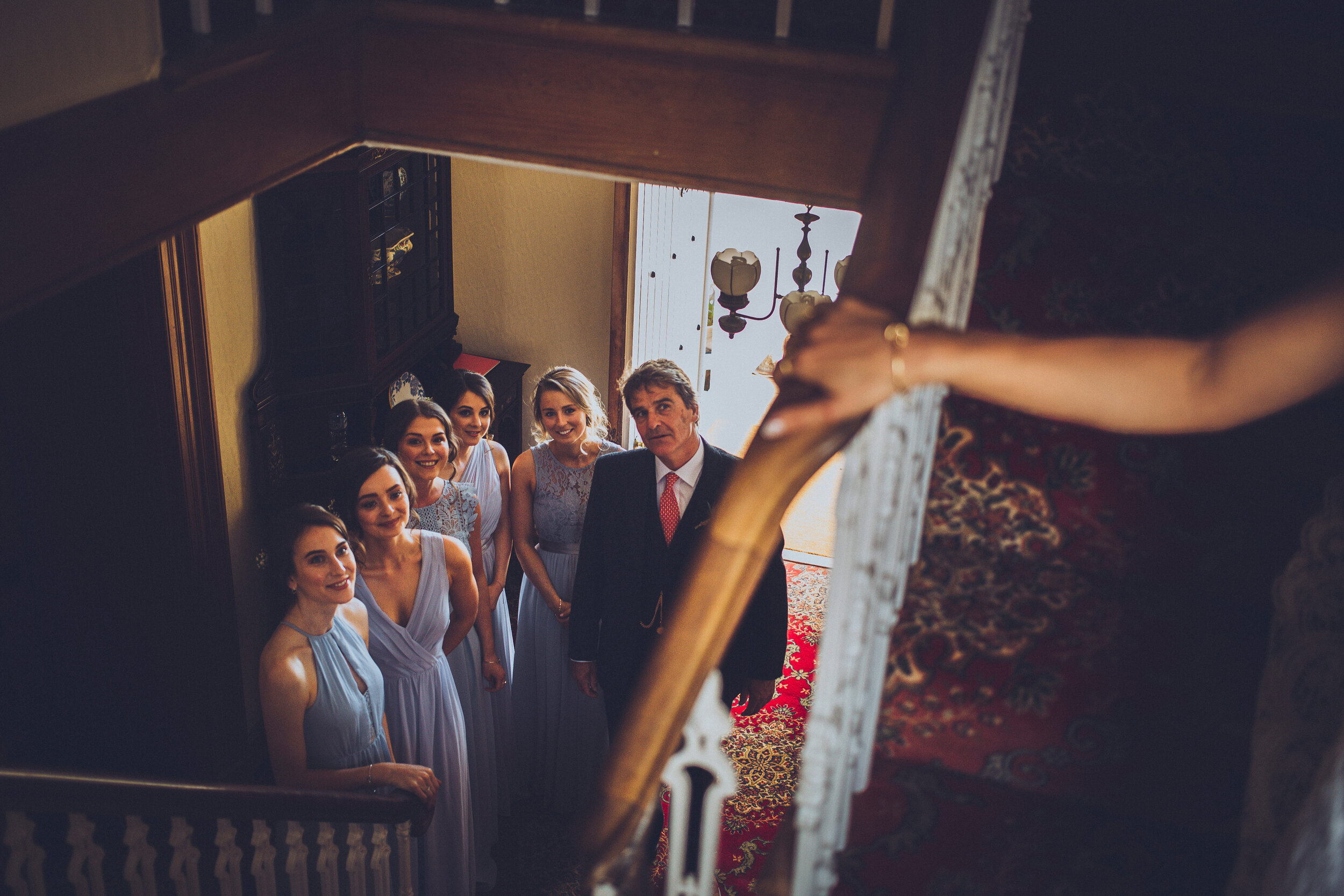 Dalduff Farm Ayrshire Wedding Photography - Claire Basiuk Photographer - 04.jpg