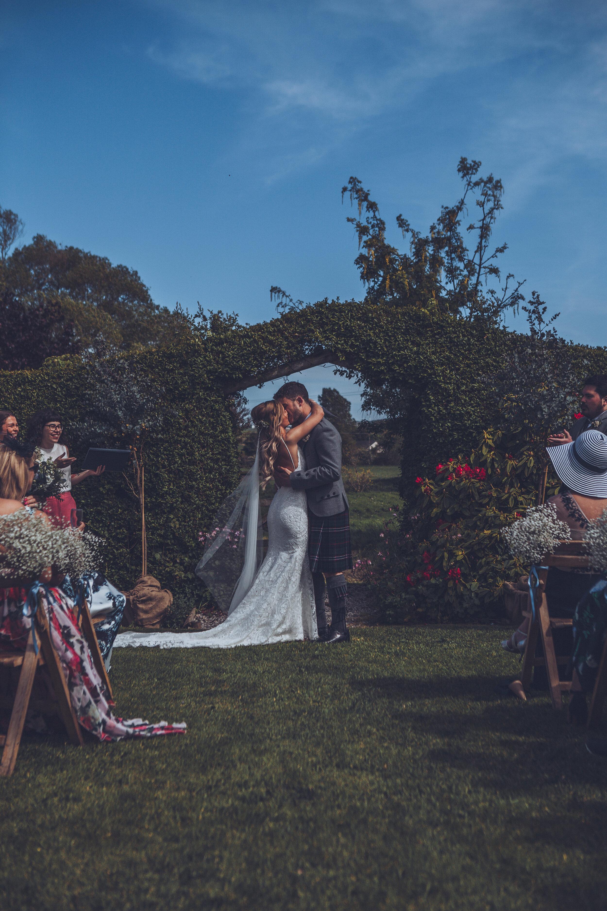 Dalduff Farm Ayrshire Wedding Photography - Claire Basiuk Photographer - 08.jpg