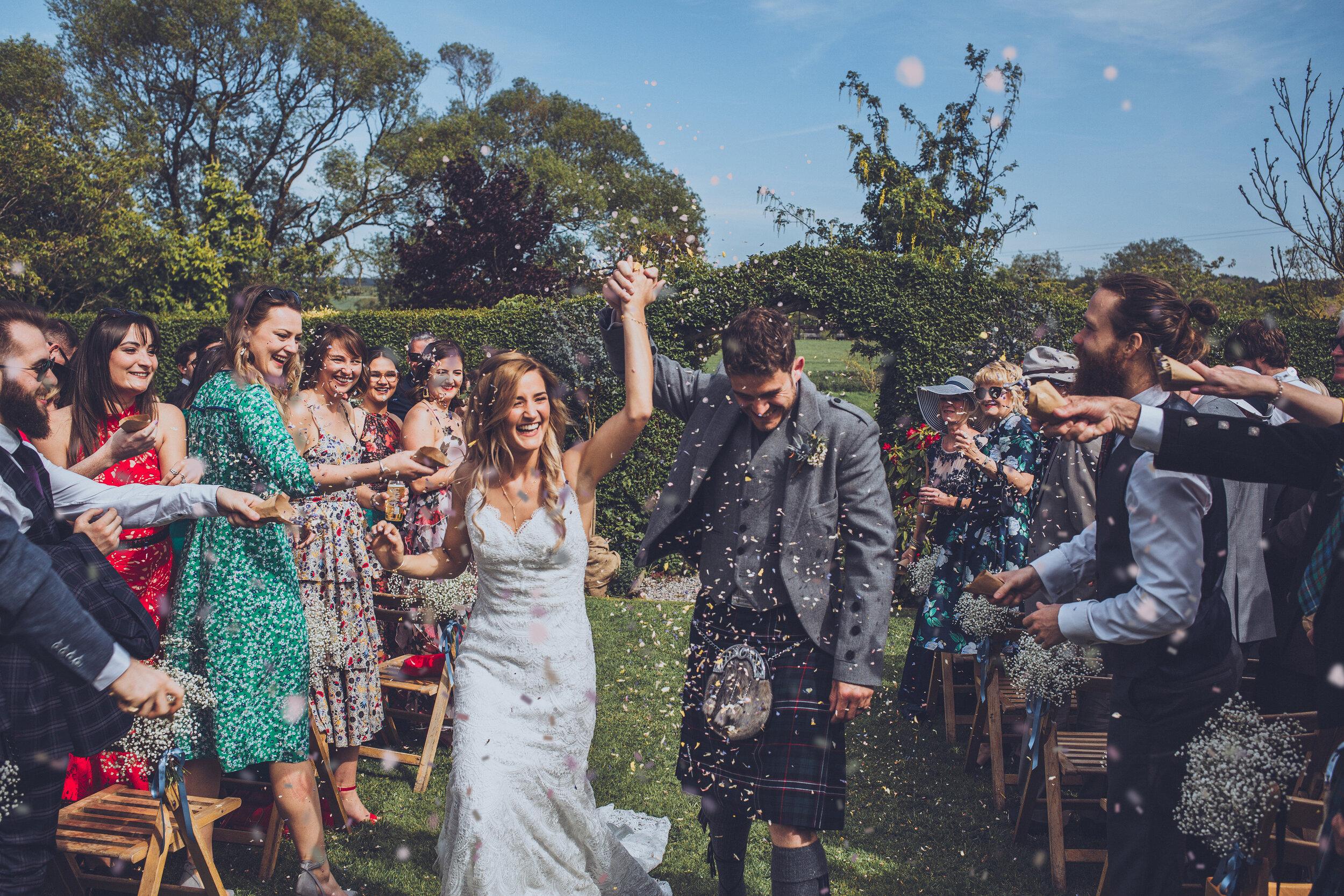 Dalduff Farm Ayrshire Wedding Photography - Claire Basiuk Photographer - 12.jpg