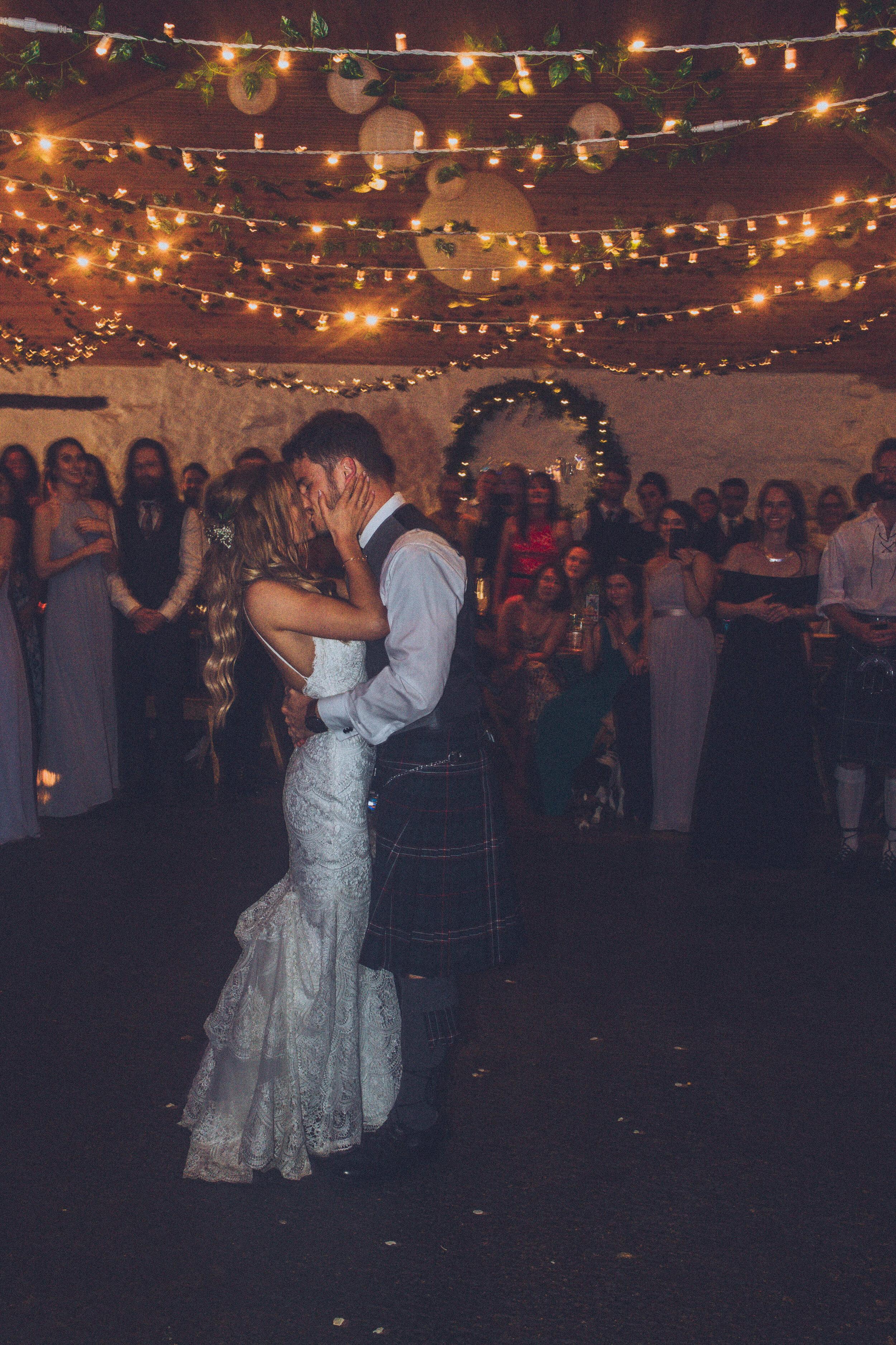 Dalduff Farm Ayrshire Wedding Photography - Claire Basiuk Photographer - 27.jpg