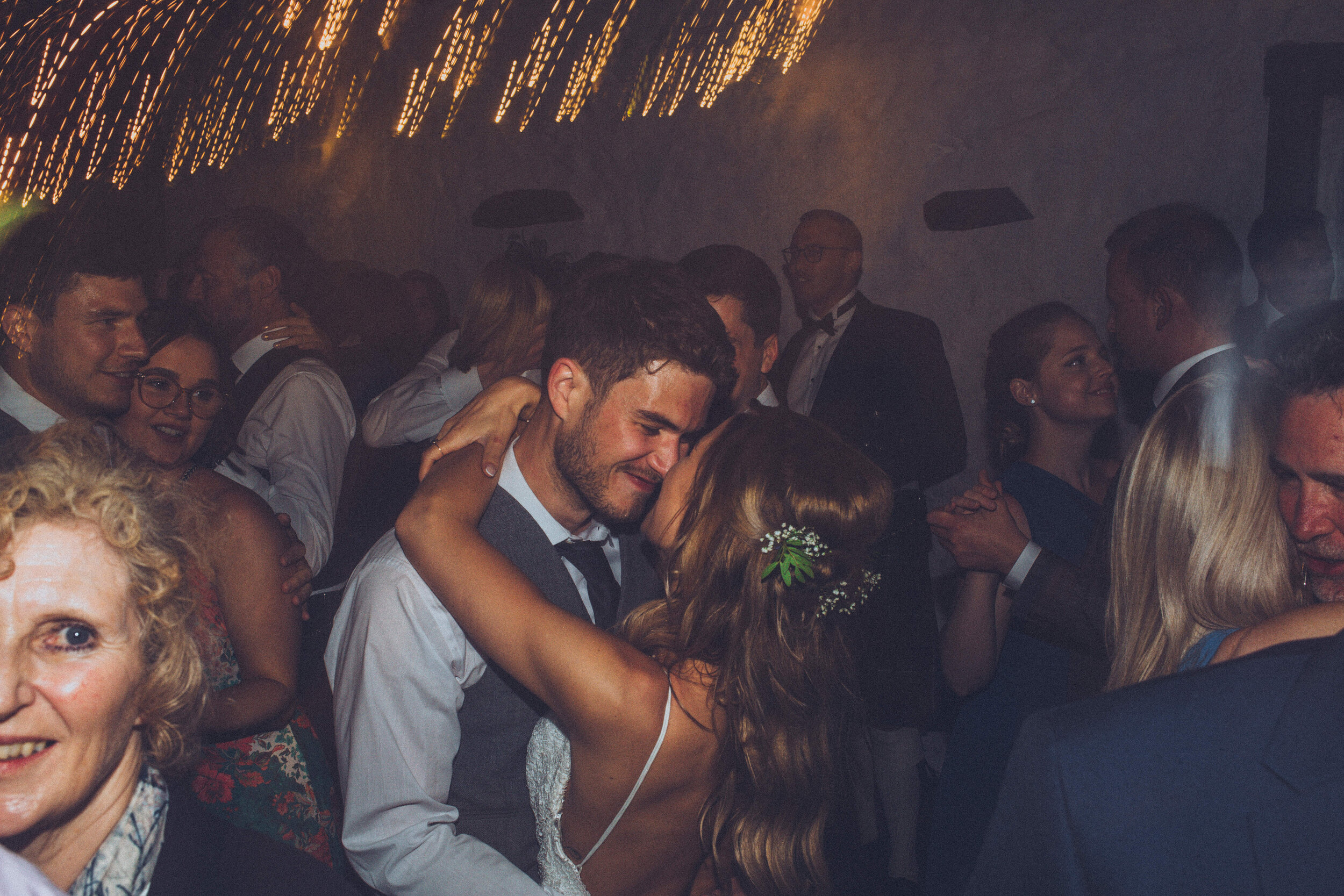 Dalduff Farm Ayrshire Wedding Photography - Claire Basiuk Photographer - 28.jpg