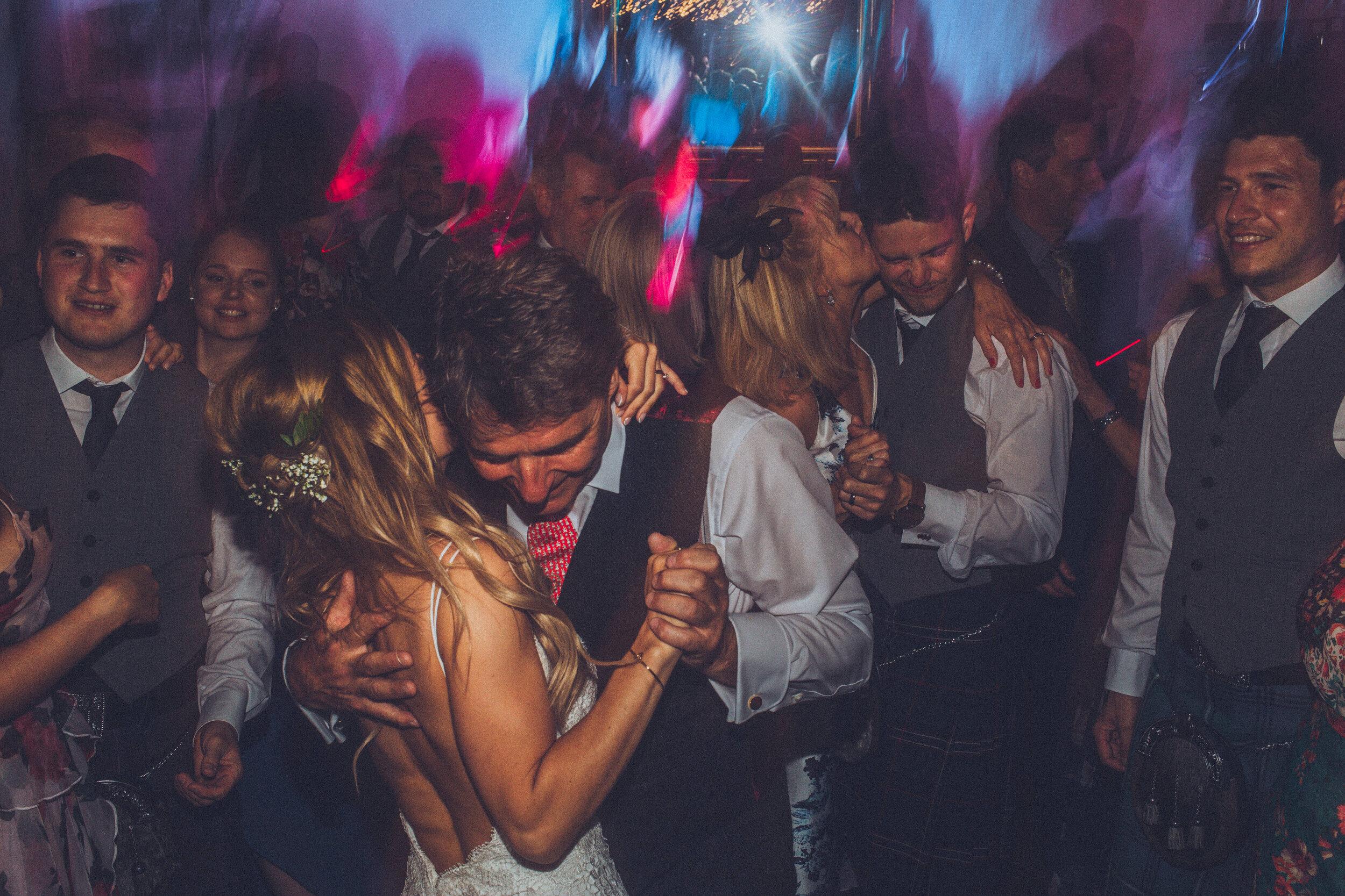 Dalduff Farm Ayrshire Wedding Photography - Claire Basiuk Photographer - 29.jpg