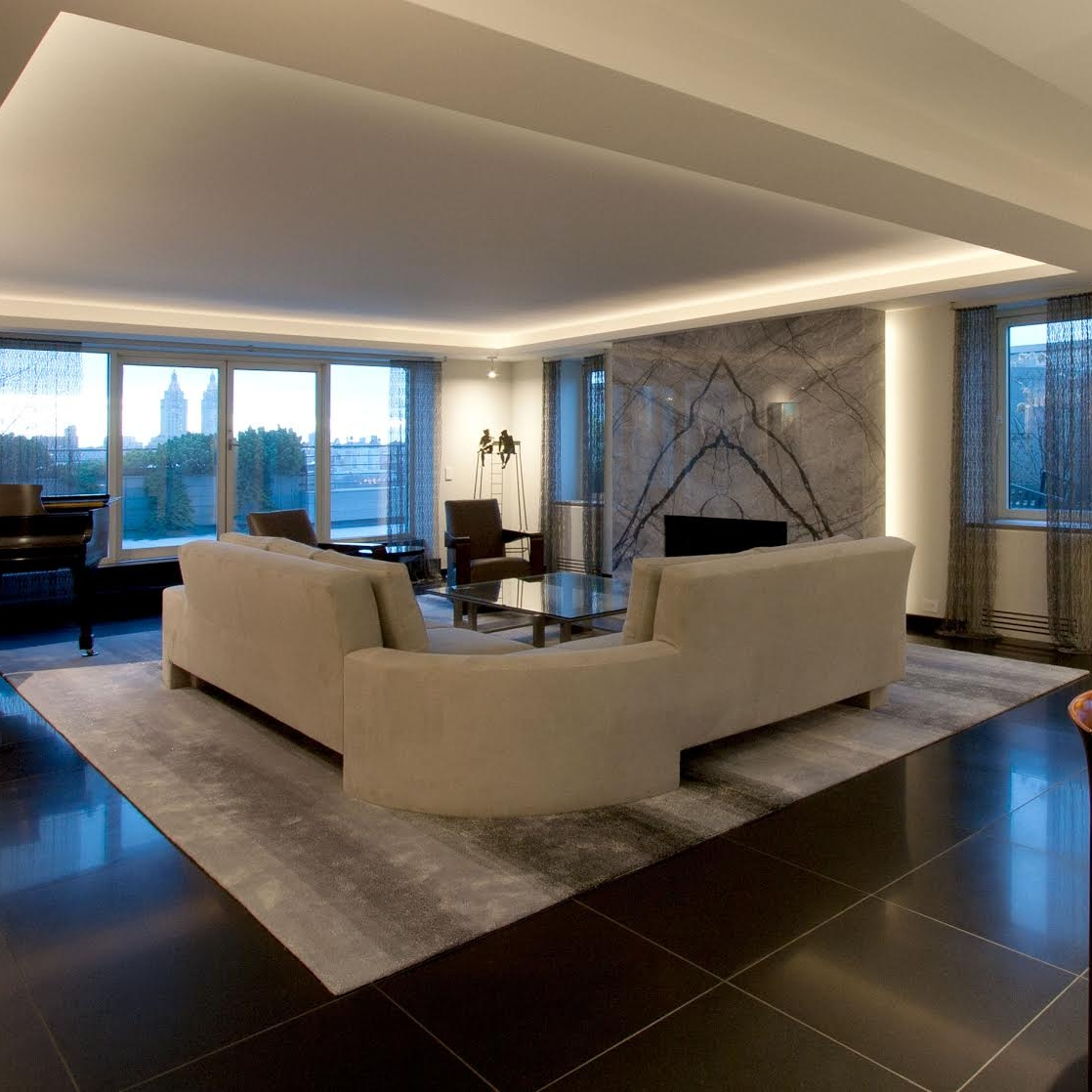 Fifth Avenue Apartment