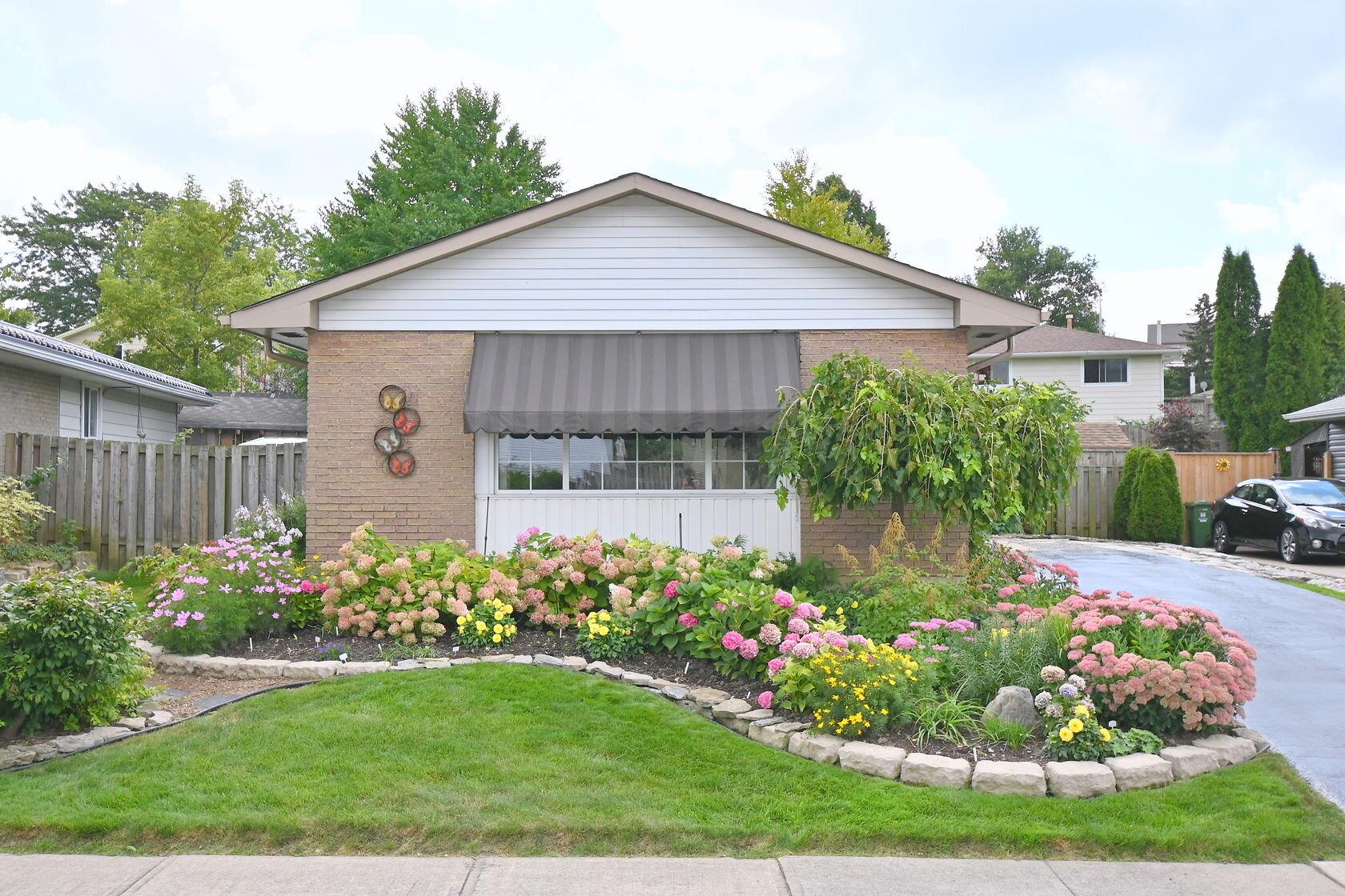 updated bungalow in hamilton ontario