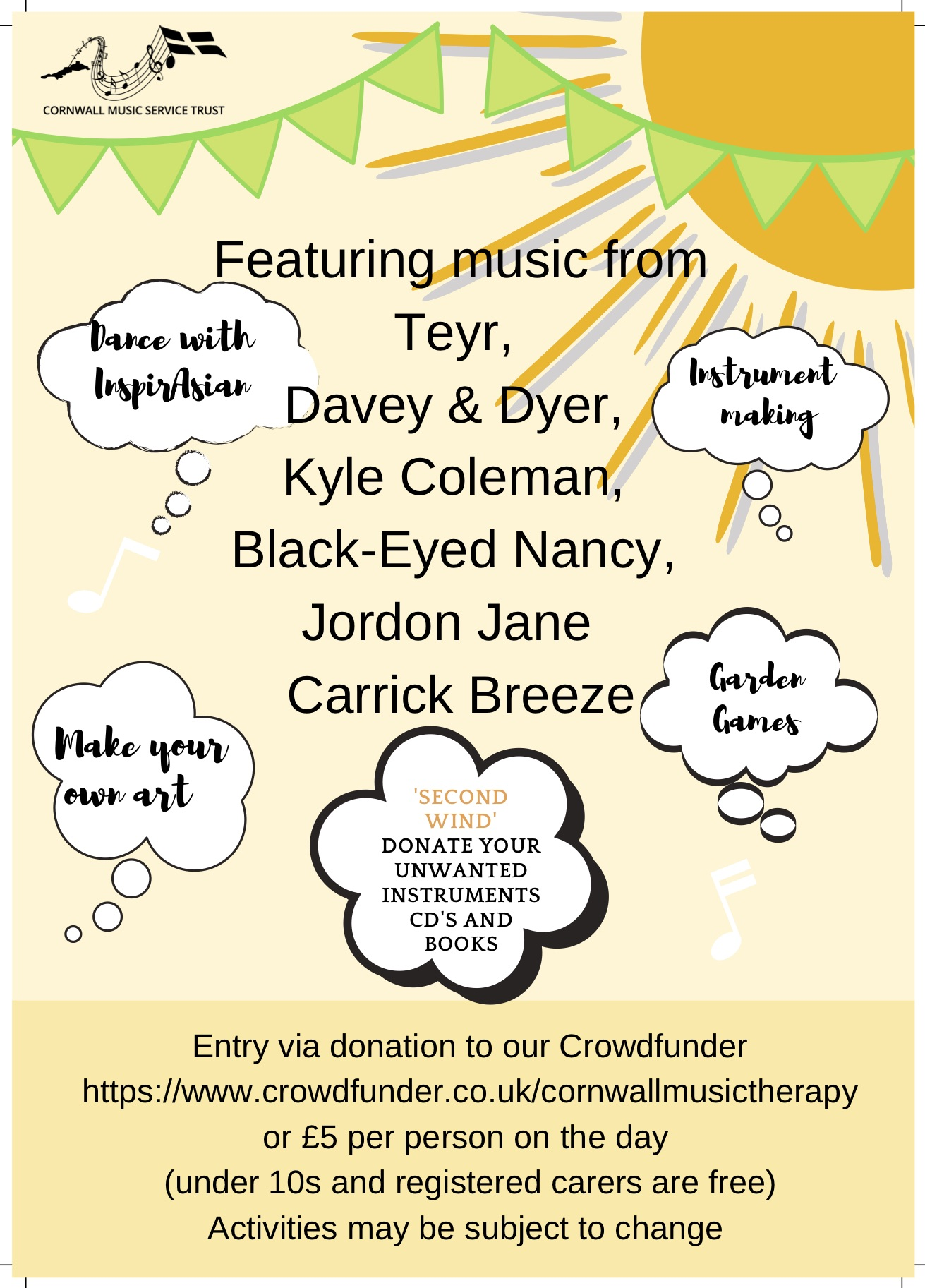 'Music and Mayhem' Music Therapy Fundraiser Leaflet 2.jpg