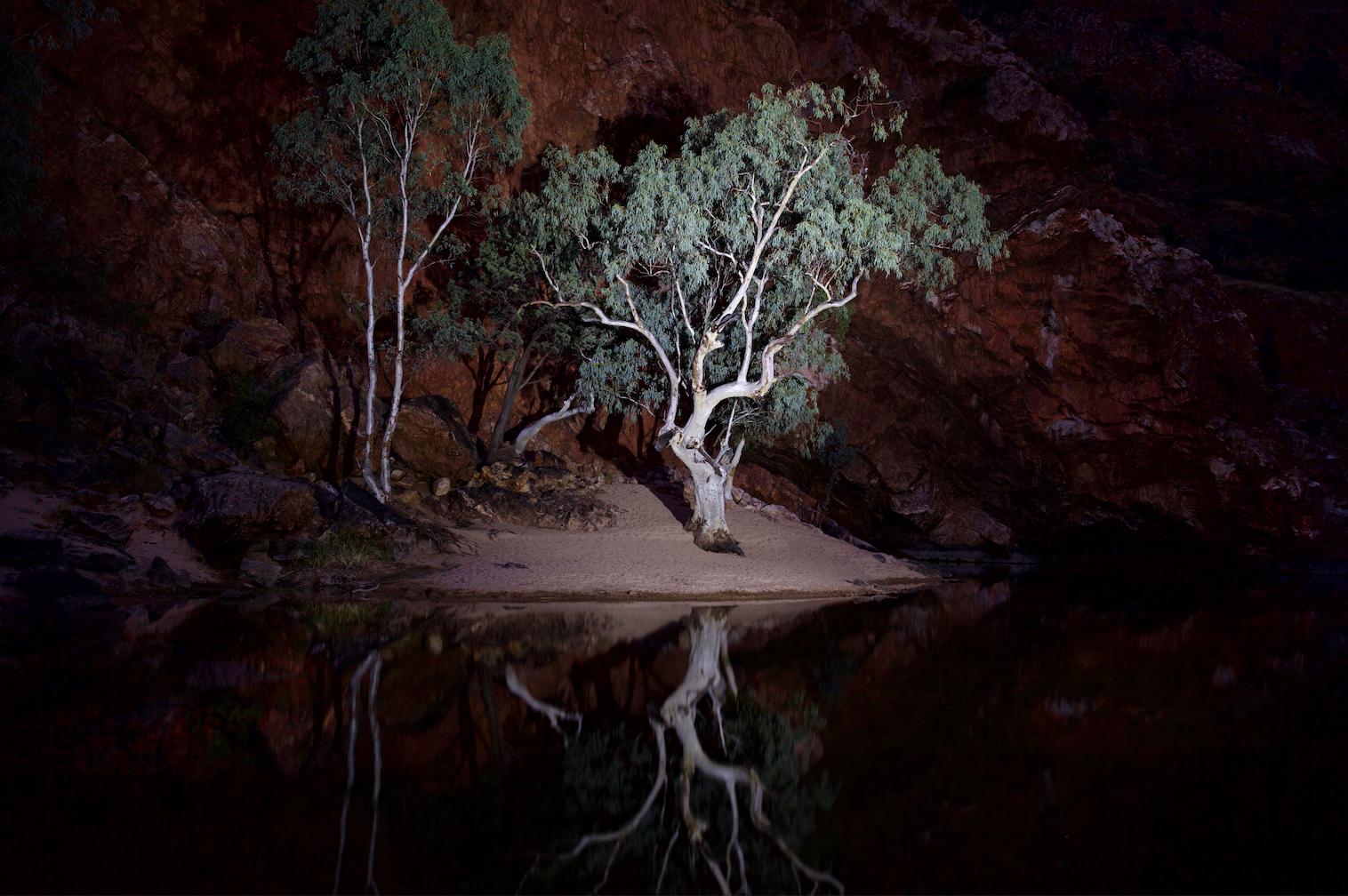 Anita Marks, Australia