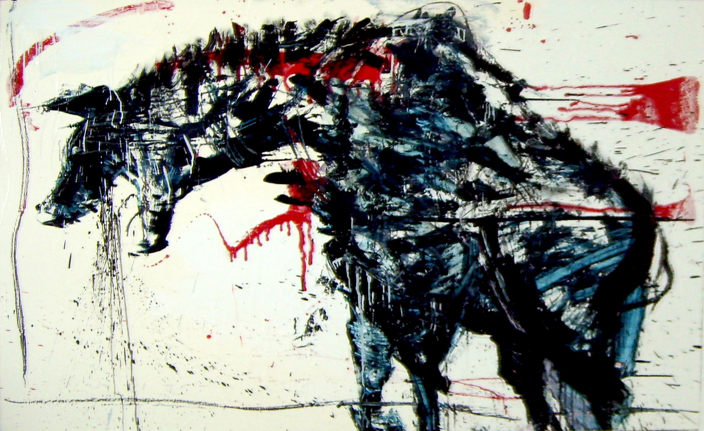 hyena oil on canvas 200cmx130cm.jpg