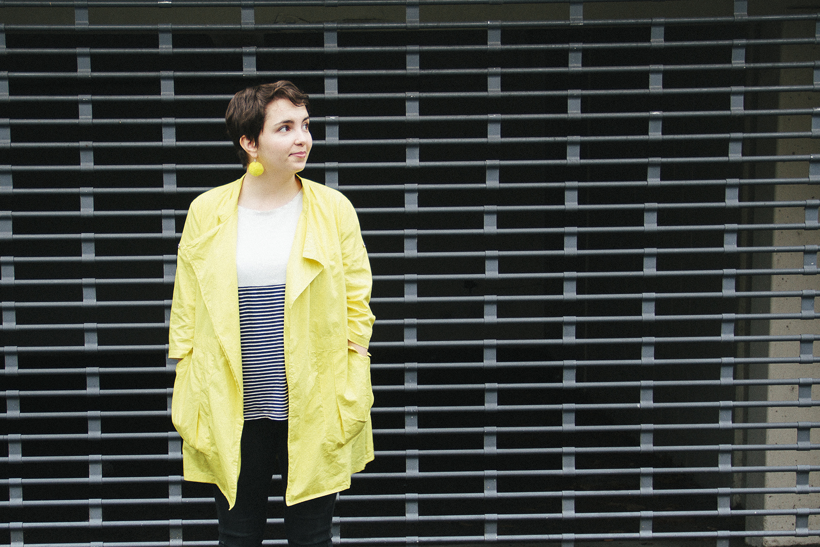 Meet Louse Hutt, a New Zealand Filmmaker and founder of Online Heroines (www.onlineheroines.com).
