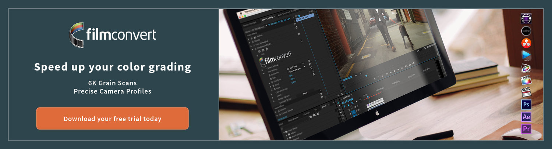 No More Keyframes?! Easy Animation in Adobe Premiere Pro CC 2017