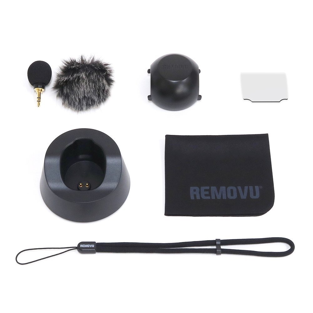 REMOVU K1 Accessory Pack Additional $49.99