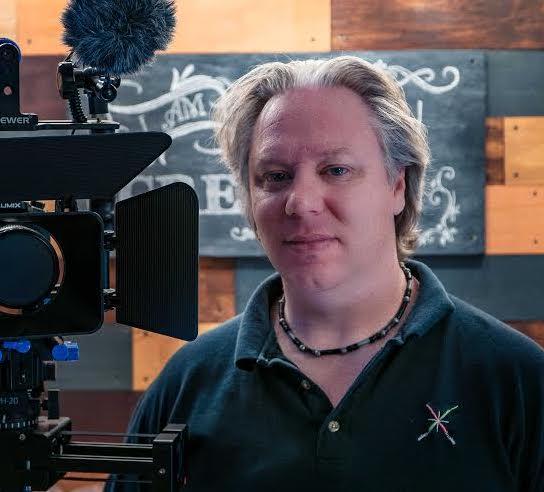 Ryan S. (USA) - Winner of the  GorillaPod Rig ,  YoloBox for Livestreaming , and a  vidIQ Boost Plan .