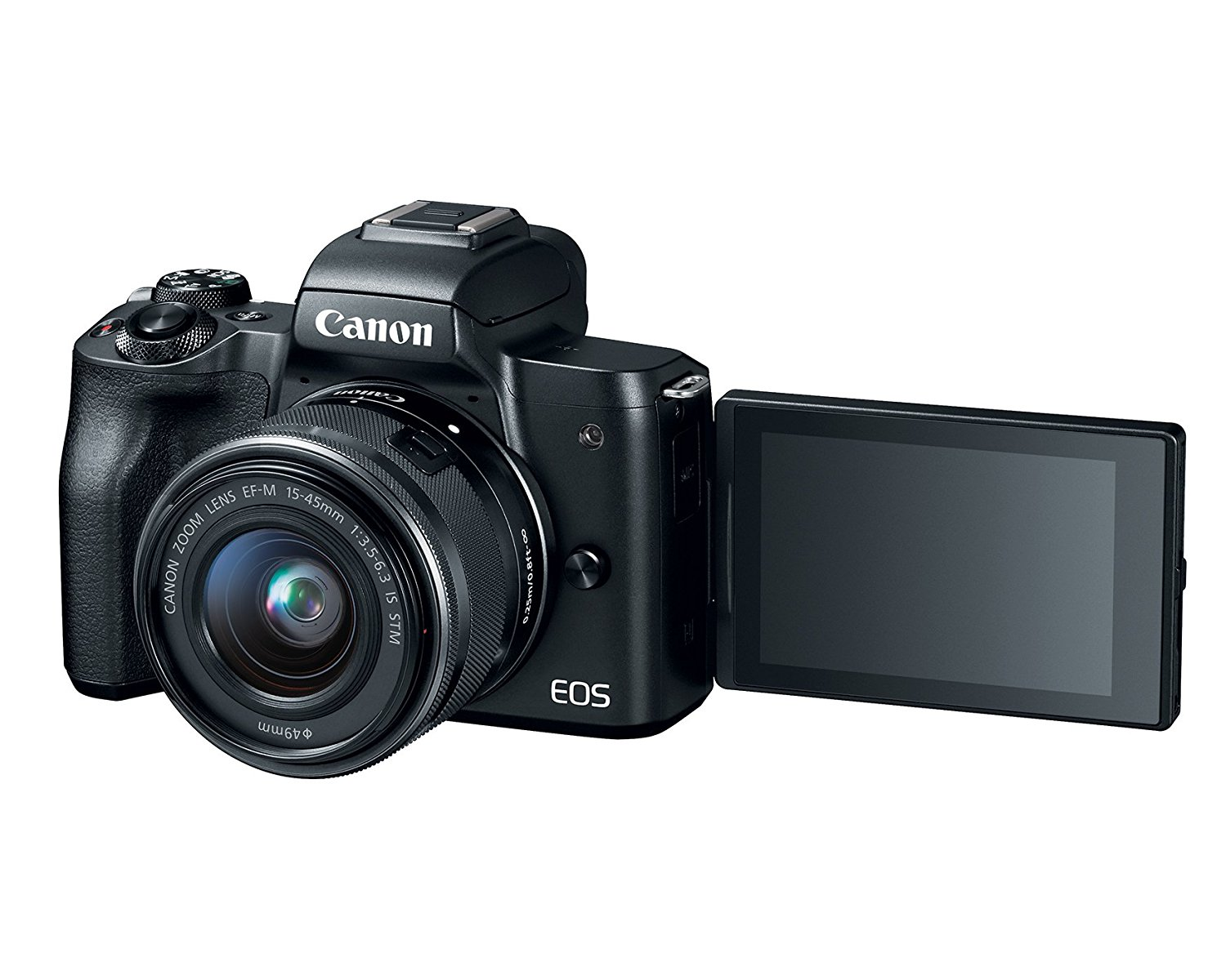 Designed for vlogging, professional videography and photography. A multi-purpose camera!