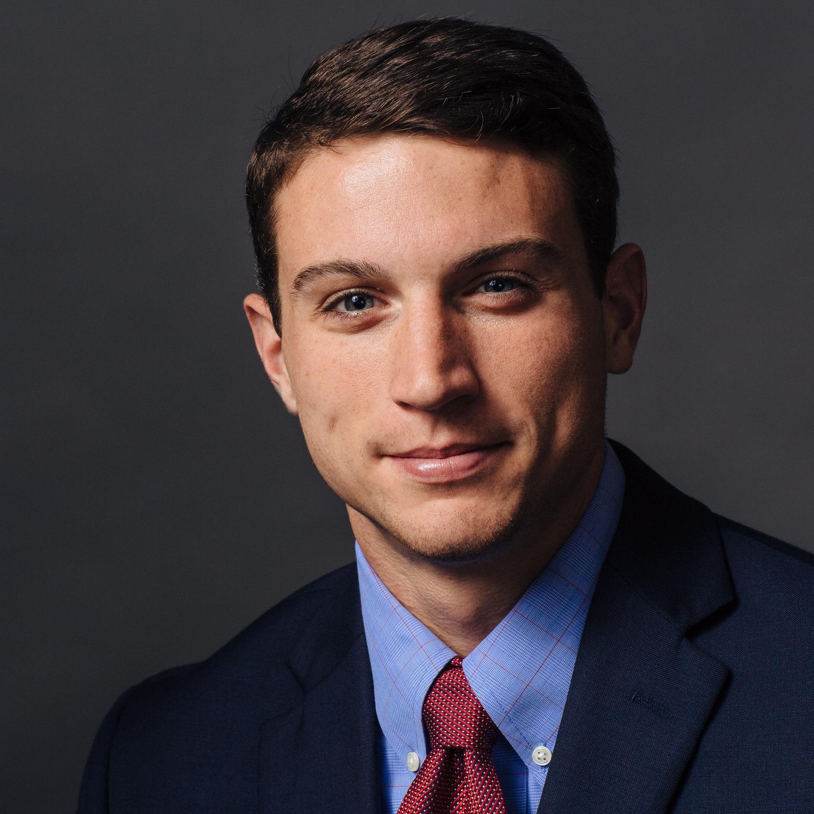 Matt Morris Investment Advisor /  Portfolio Manager     Learn more about Matt here.