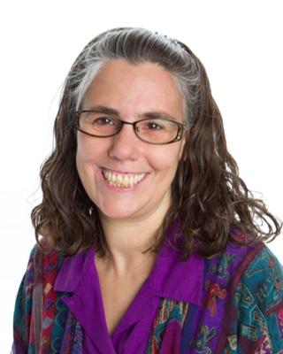 Christina Harris, Assistant Director