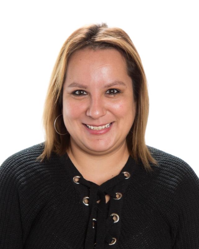 Edith Rodriguez, Lead Teacher