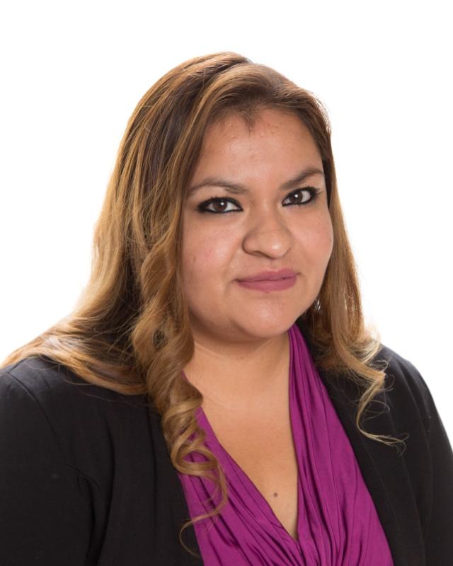 Karina Rico, Lead Teacher