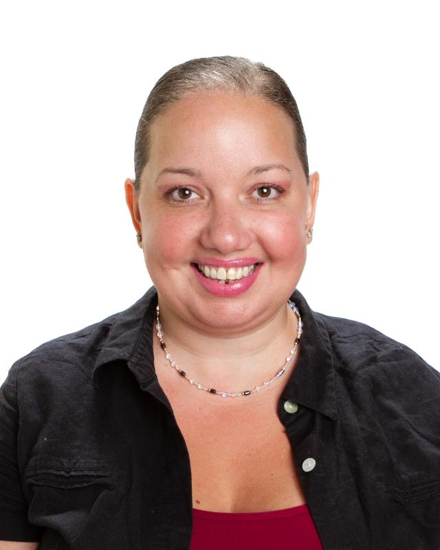 Ines Raja, Lead Teacher
