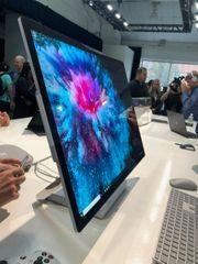 Surface Studio 2  (Photo: Edward C. Baig)