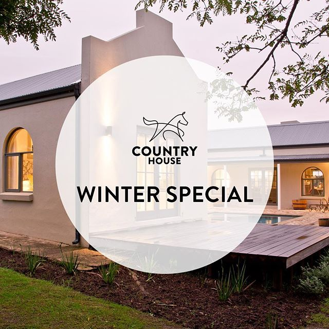 WINTER SPECIAL ⠀⠀⠀⠀⠀⠀⠀⠀⠀⠀⠀⠀ Save over 60% when you stay with us at Country House in the heart of the Garden Route. ⠀⠀⠀⠀⠀⠀⠀⠀⠀⠀⠀⠀ • Sleeps 10 in absolute comfort and style. • A fantastic opportunity to explore the Garden Route. • At the heart of the Plettenberg Bay winelands. • Perfect for a big group of friends or family. ⠀⠀⠀⠀⠀⠀⠀⠀⠀⠀⠀⠀ Get in touch to book now via the link in our profile. ⠀⠀⠀⠀⠀⠀⠀⠀⠀⠀⠀⠀ Offer applies to travel before 30 September 2018.