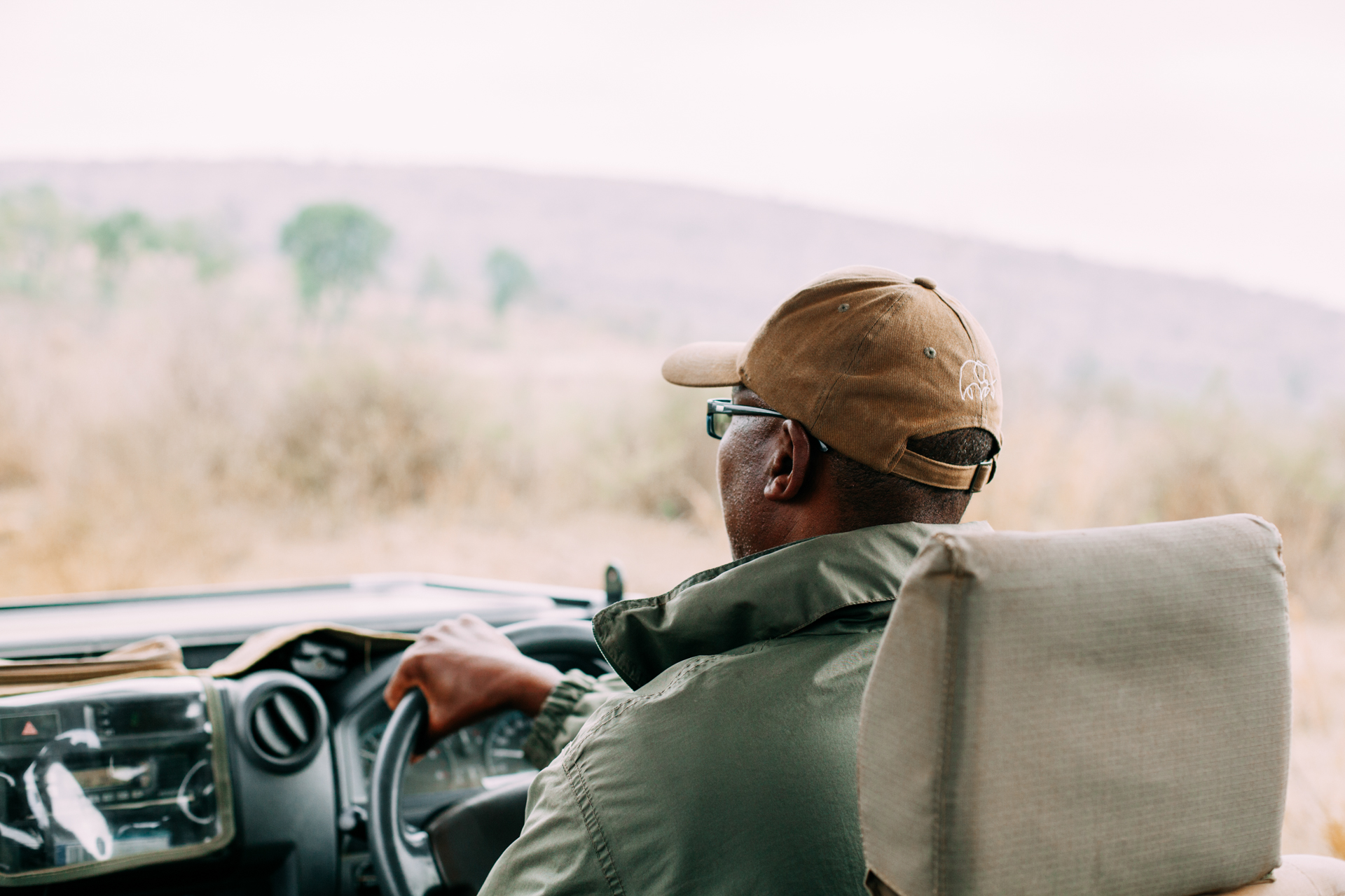 OUR INCREDIBLE GUIDES: I can only imagine how magical it must be to spend every day as a guide in the Welgevonden Private Game Reserve. It's truly inspiring to hear the guides explain the smaller details of the land and the wildlife.