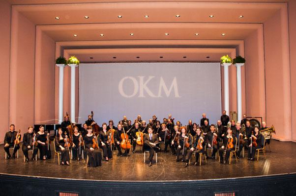 OK Mozart – Bartlesville | 501(c)(3) Non-profit |  www.okmozart.com
