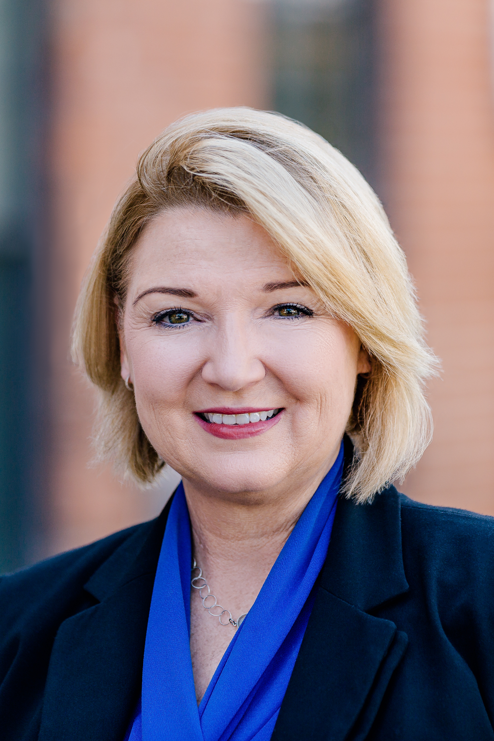 Tonnie Dosser, Executive Director