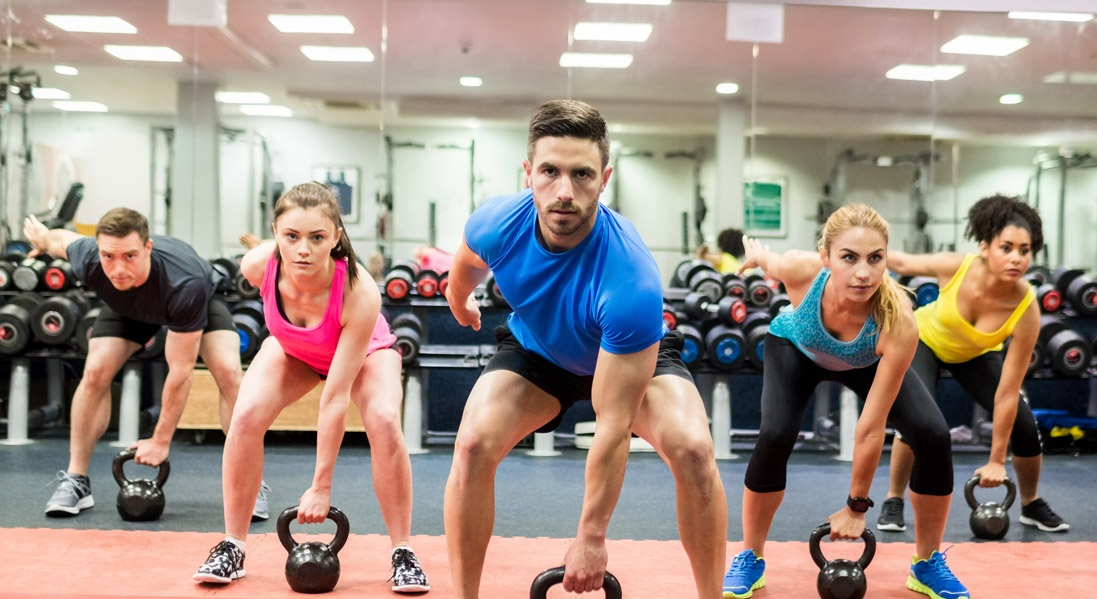 fitness and voice use for fitness instructors