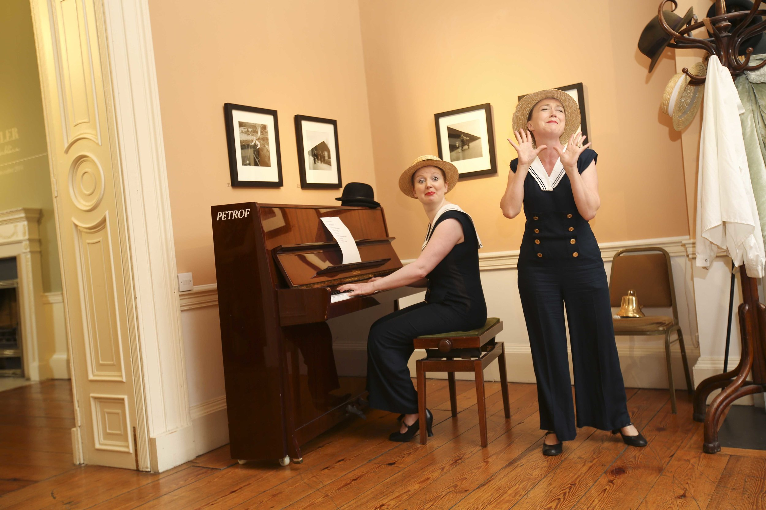Songs of Joyce at James Joyce Centre for Bloomsday Festival.jpg