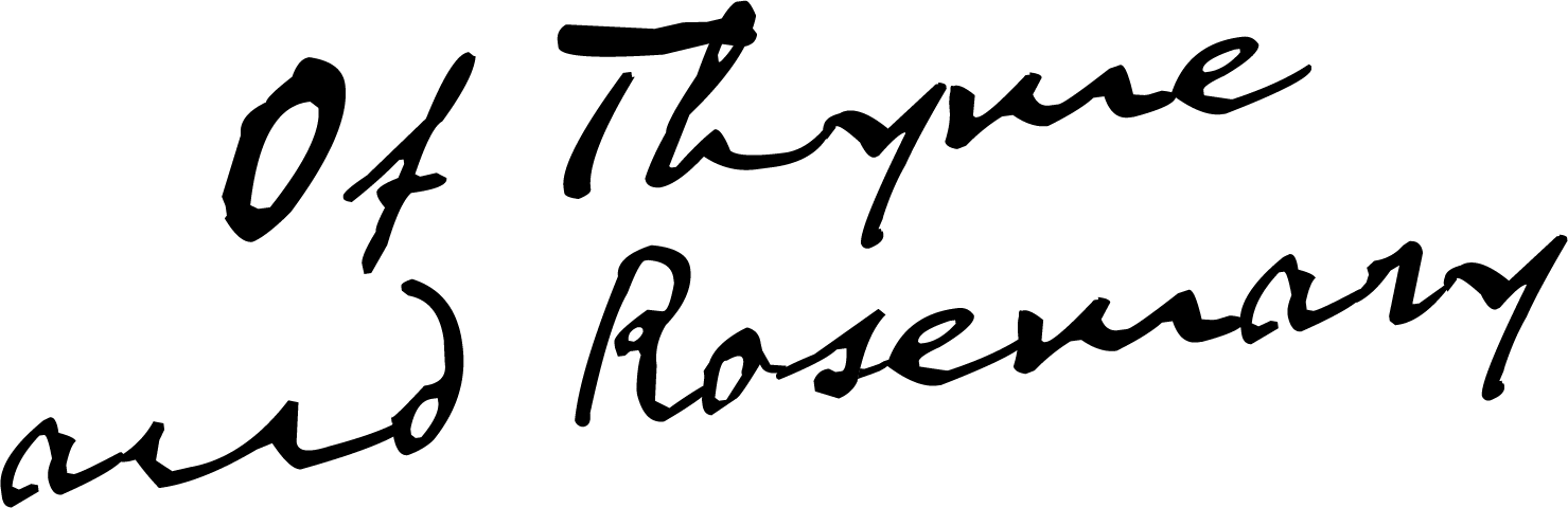 Of Thyme and Rosemary logo Pg 25 PNG.png